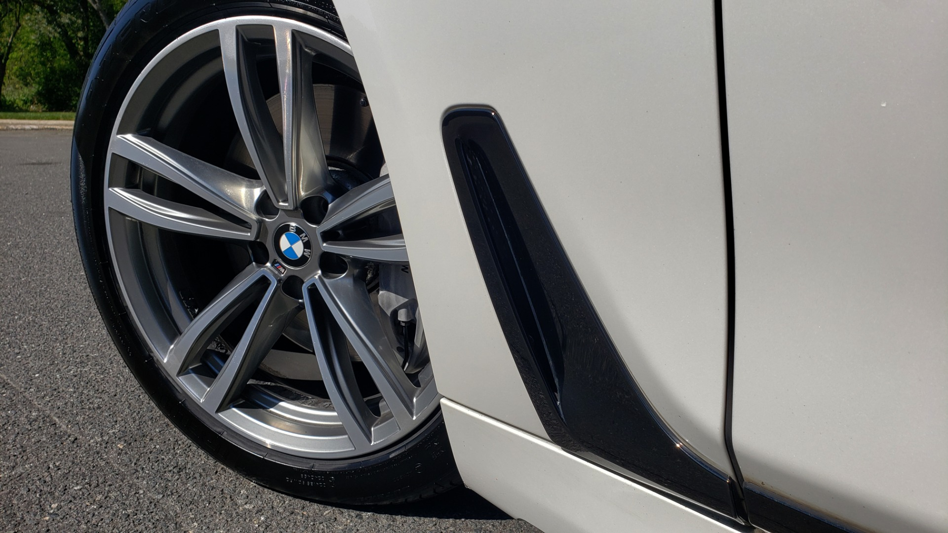 Used 2017 BMW 7 SERIES 750I XDRIVE / M-SPORT / EXEC PKG / DRVR ASST PLUS II / CLD WTHR for sale $48,495 at Formula Imports in Charlotte NC 28227 10