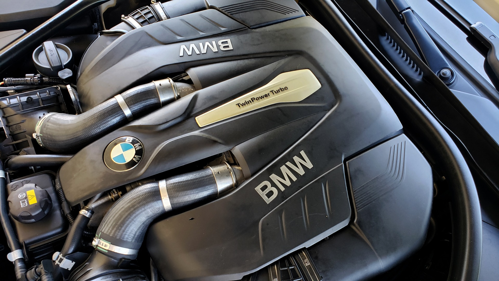 Used 2017 BMW 7 SERIES 750I XDRIVE / M-SPORT / EXEC PKG / DRVR ASST PLUS II / CLD WTHR for sale $48,495 at Formula Imports in Charlotte NC 28227 30