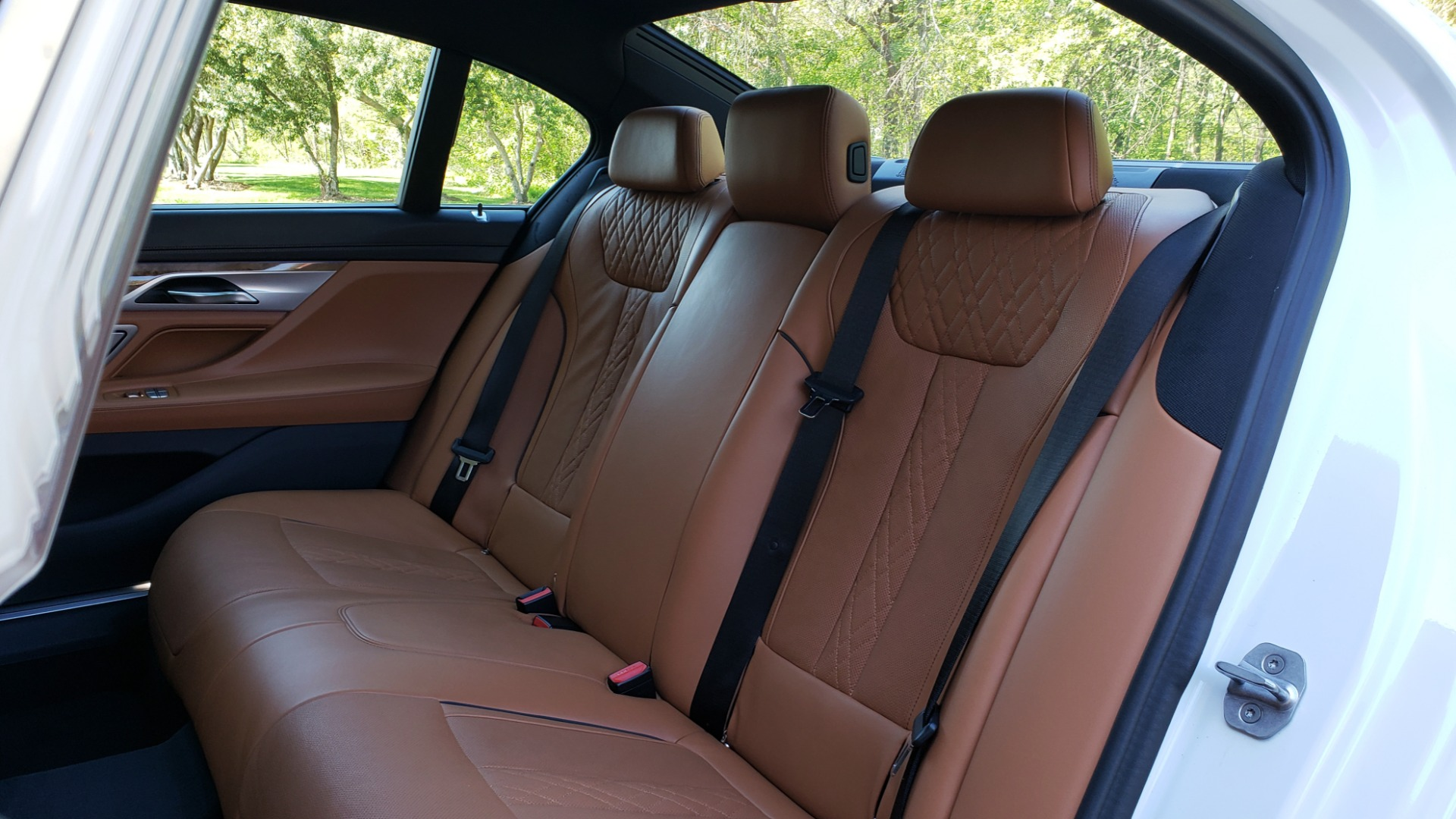 Used 2017 BMW 7 SERIES 750I XDRIVE / M-SPORT / EXEC PKG / DRVR ASST PLUS II / CLD WTHR for sale $48,495 at Formula Imports in Charlotte NC 28227 65
