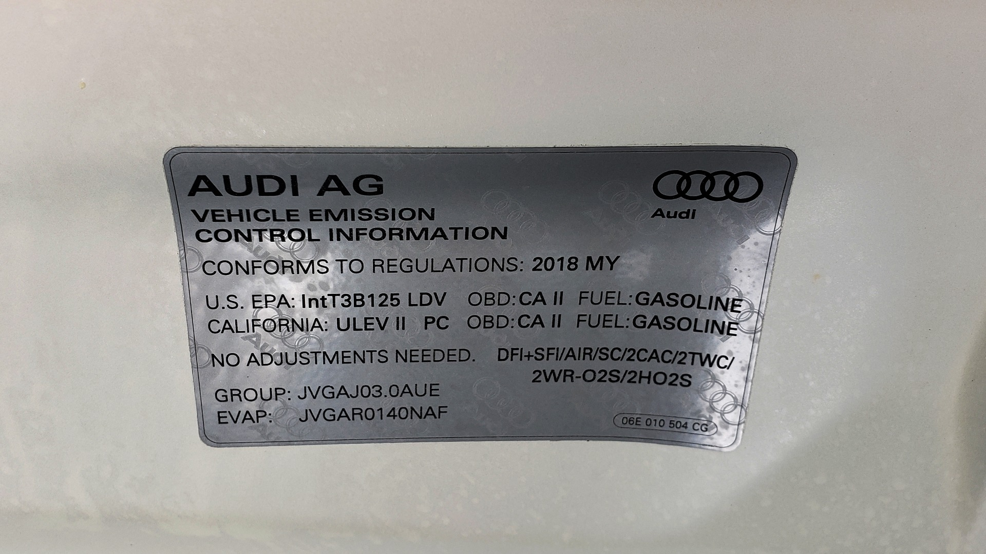 Used 2018 Audi A7 PREMIUM PLUS / DRVR ASST / COLD WTHR / HTD STS for sale Sold at Formula Imports in Charlotte NC 28227 13
