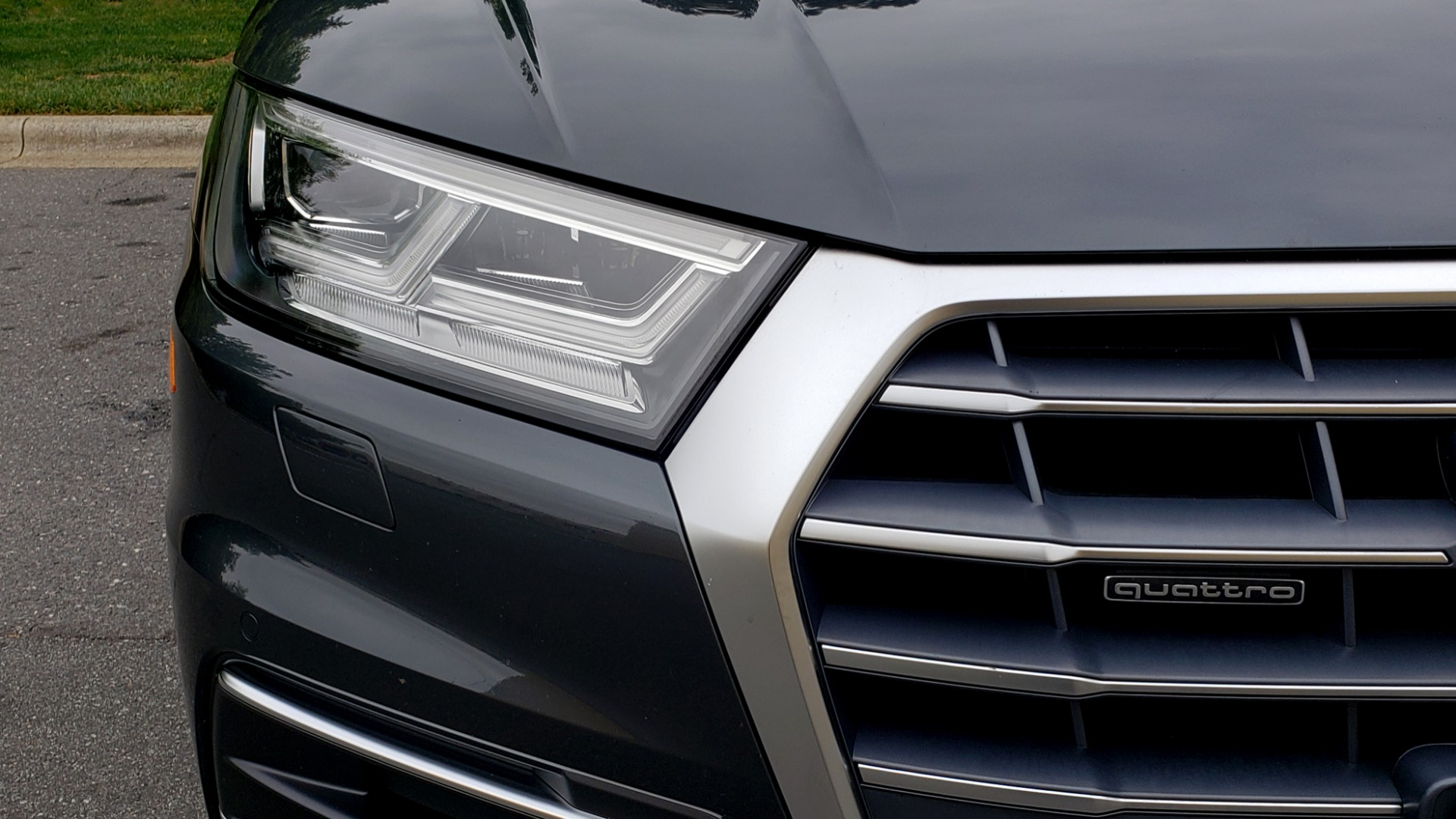 Used 2018 Audi Q5 PREMIUM PLUS / S-TRONIC / NAV / PANO-ROOF / PARK SYS PLUS for sale Sold at Formula Imports in Charlotte NC 28227 22