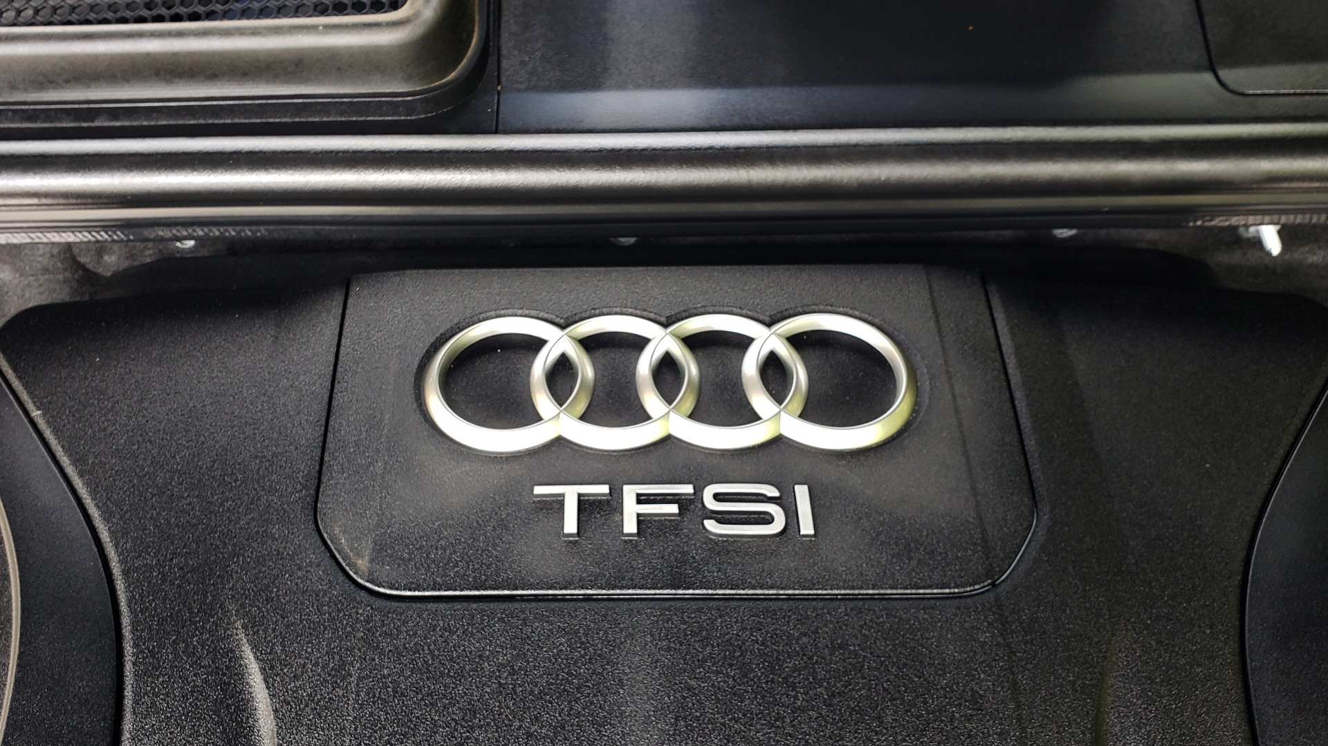Used 2017 Audi Q7 PREMIUM PLUS / VISION PKG / NAV / PANO-ROOF / 3-ROW / REARVIEW for sale Sold at Formula Imports in Charlotte NC 28227 11