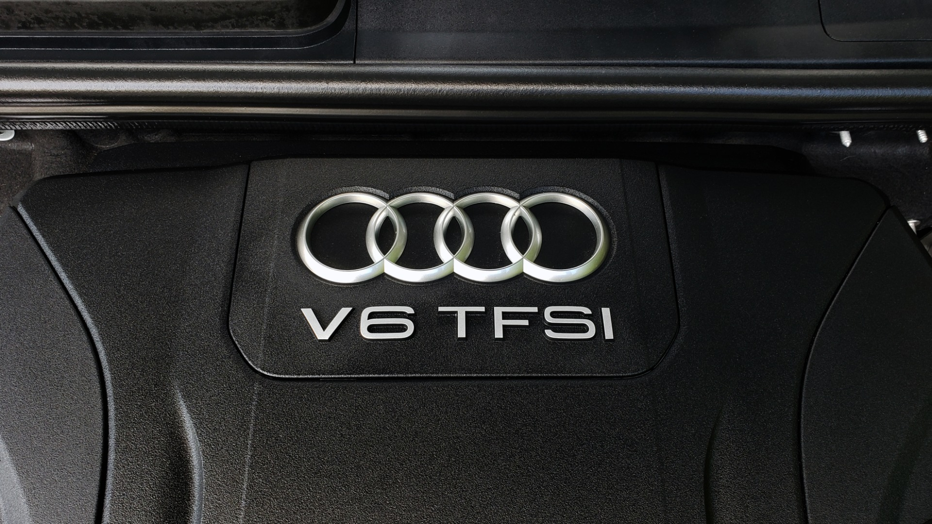 Used 2017 Audi Q7 PREMIUM PLUS / VISION PKG / NAV / PANO-ROOF / 3-ROW / REARVIEW for sale Sold at Formula Imports in Charlotte NC 28227 12