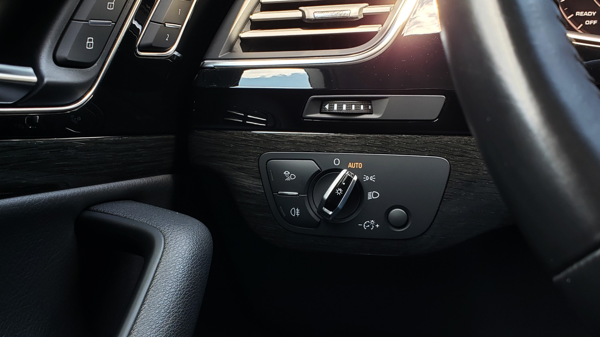 Used 2017 Audi Q7 PREMIUM PLUS / VISION PKG / NAV / PANO-ROOF / 3-ROW / REARVIEW for sale Sold at Formula Imports in Charlotte NC 28227 41