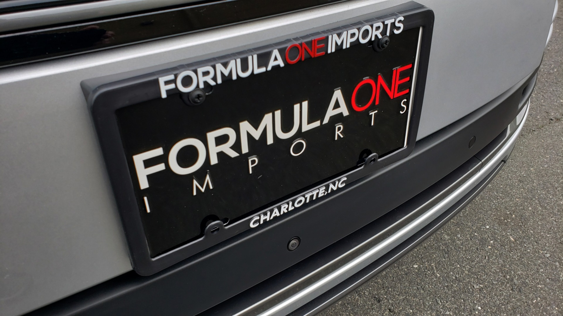Used 2019 Land Rover RANGE ROVER SUPERCHARGED V8 / DRV PRO PK / VISION ASSIST / SHADOW PKG / PARK PRO / TOW  for sale Sold at Formula Imports in Charlotte NC 28227 32