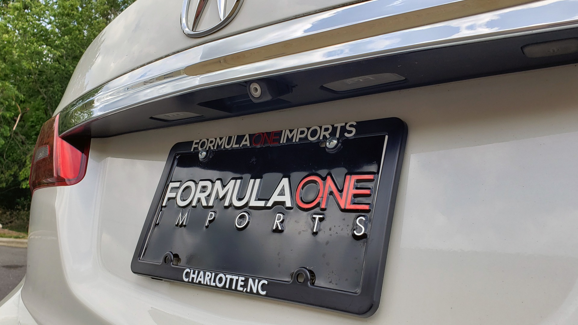 Used 2014 Acura MDX AWD / NAV / SUNROOF / 3-ROW / REARVIEW / PREMIUM SND for sale Sold at Formula Imports in Charlotte NC 28227 34