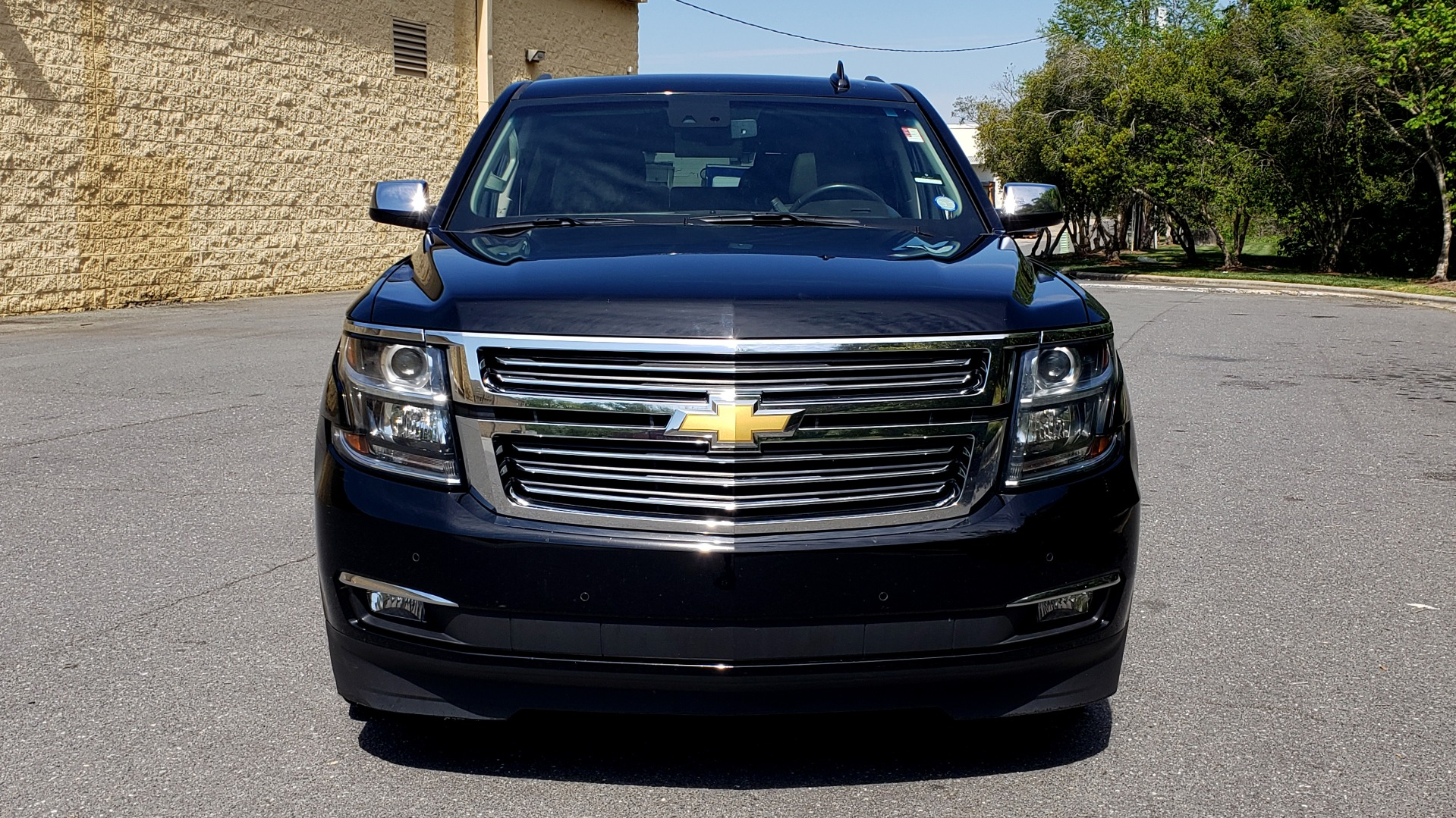 Used 2016 Chevrolet SUBURBAN LTZ 4WD / ENTERTAIN / TRAILER PKG / SNRF / NAV / CAMERA / 3-ROW for sale Sold at Formula Imports in Charlotte NC 28227 23