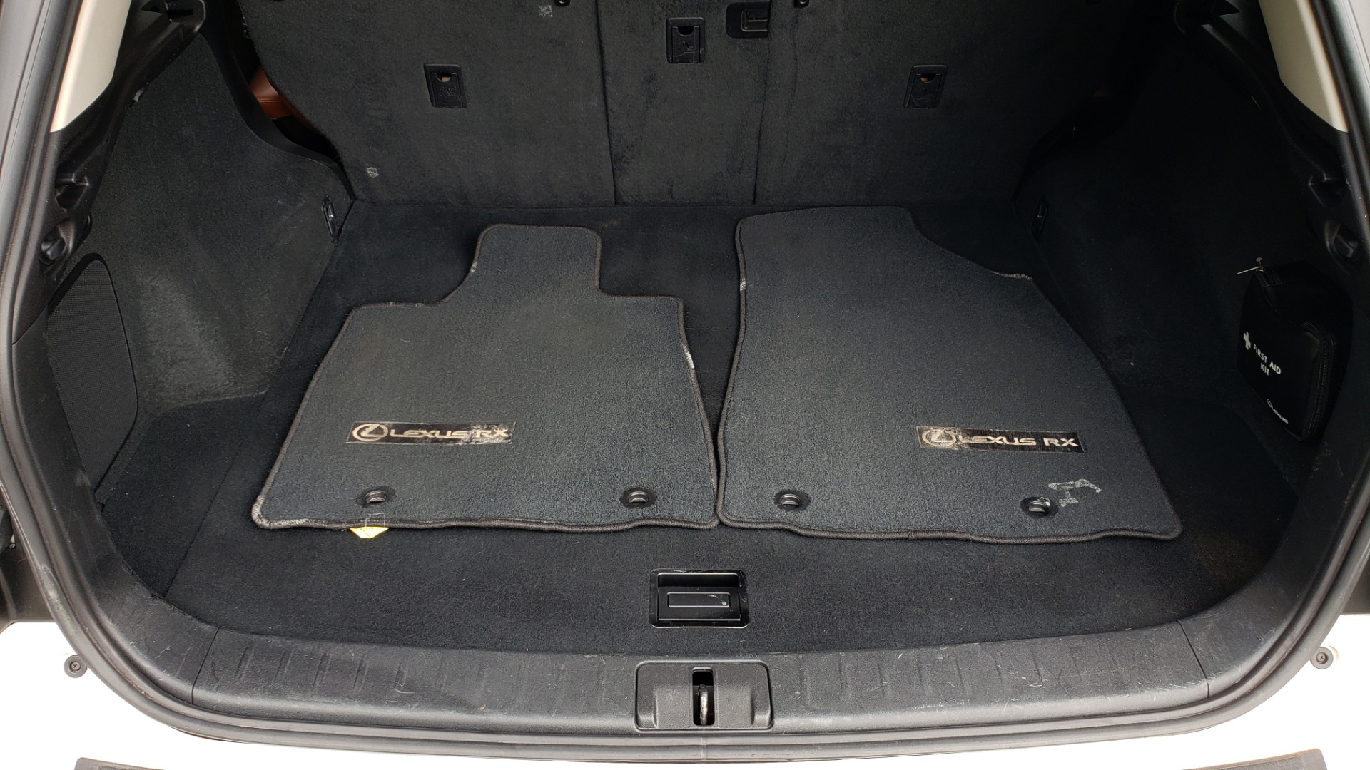 Used 2013 Lexus RX 350 PREMIUM PKG / SUNROOF / BSM / PARK ASST / REARVIEW for sale Sold at Formula Imports in Charlotte NC 28227 13