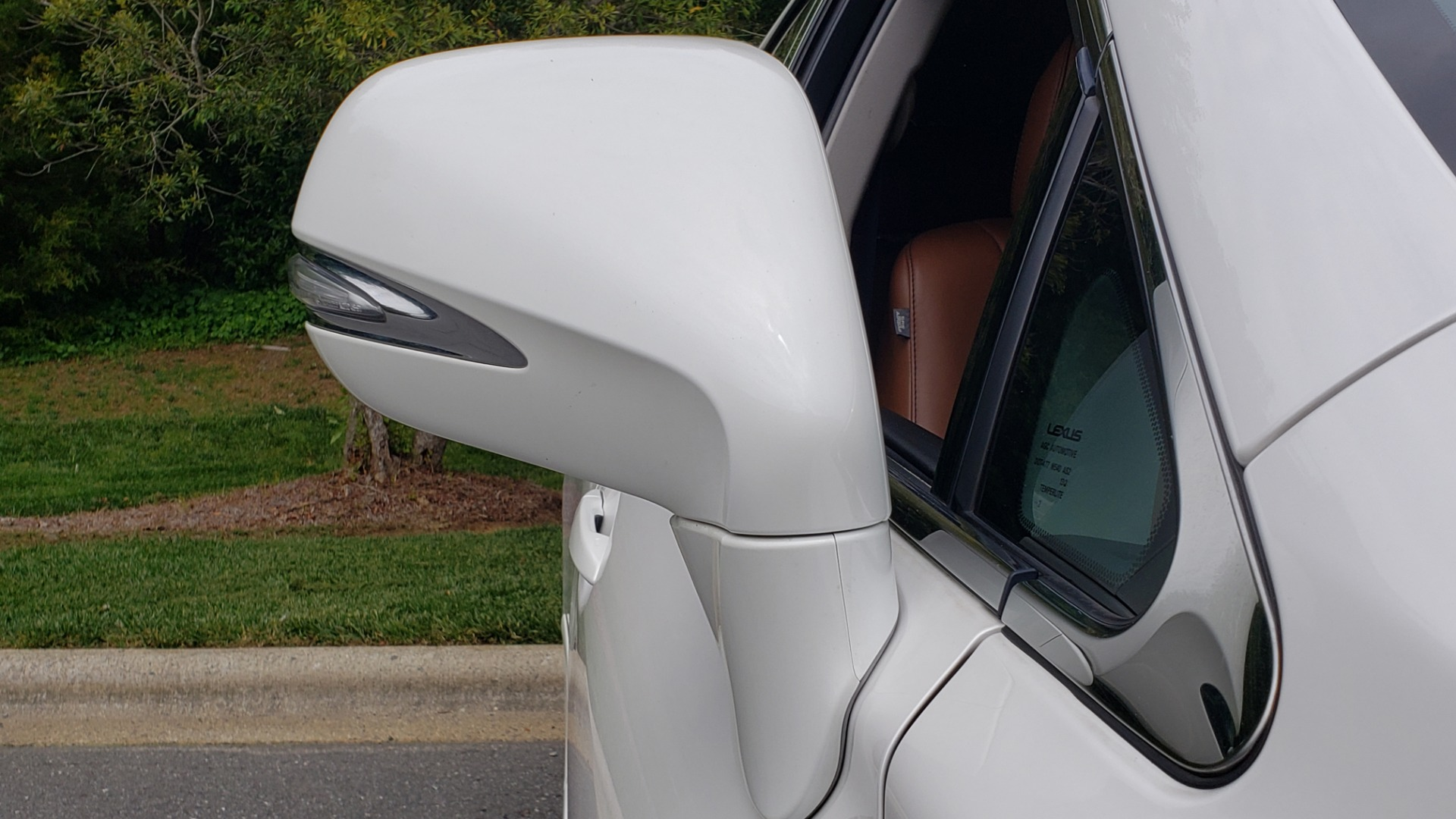 Used 2013 Lexus RX 350 PREMIUM PKG / SUNROOF / BSM / PARK ASST / REARVIEW for sale Sold at Formula Imports in Charlotte NC 28227 24