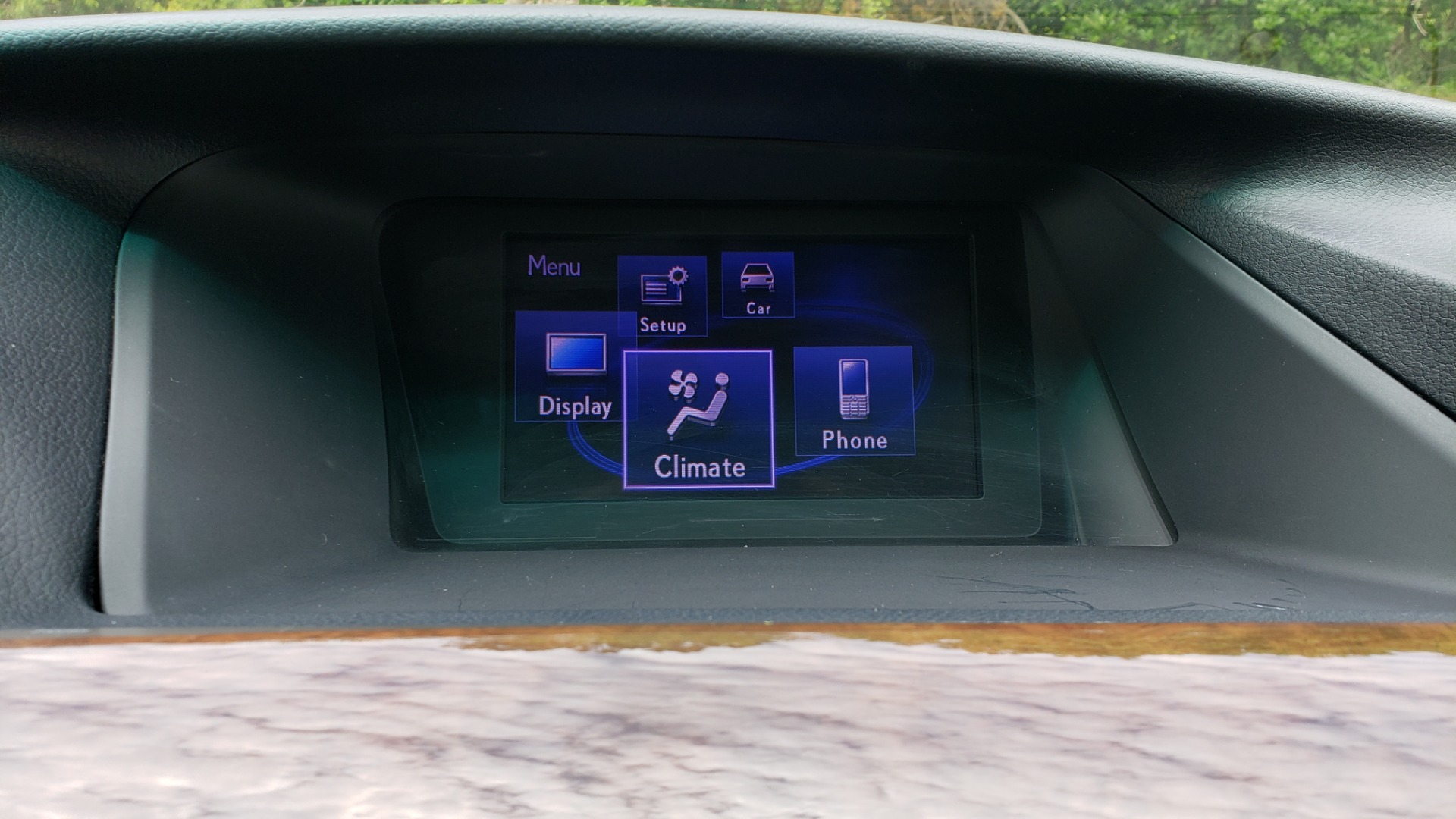 Used 2013 Lexus RX 350 PREMIUM PKG / SUNROOF / BSM / PARK ASST / REARVIEW for sale Sold at Formula Imports in Charlotte NC 28227 47