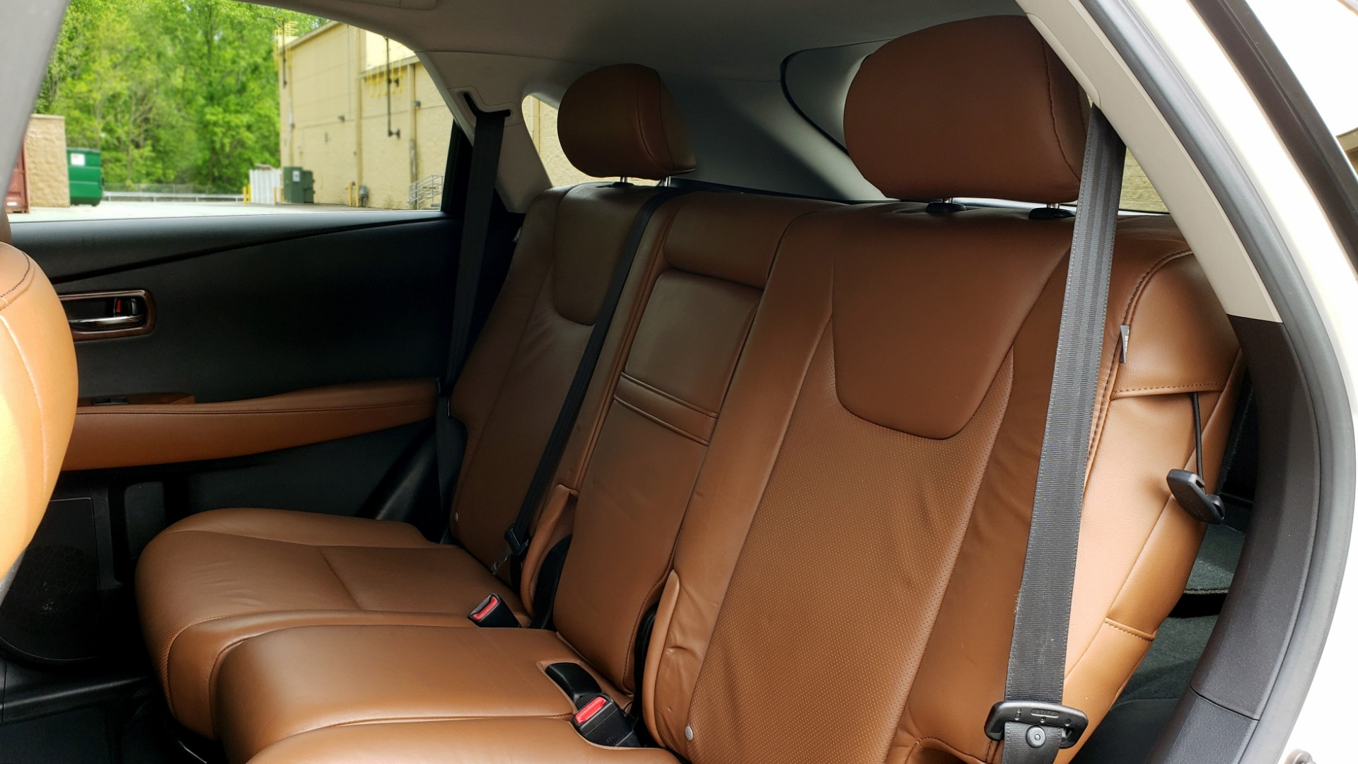 Used 2013 Lexus RX 350 PREMIUM PKG / SUNROOF / BSM / PARK ASST / REARVIEW for sale Sold at Formula Imports in Charlotte NC 28227 62
