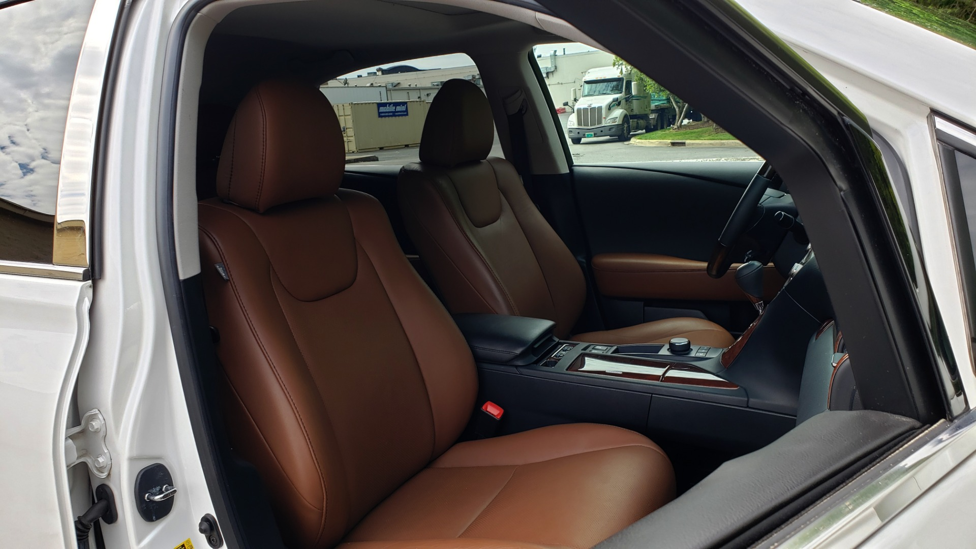 Used 2013 Lexus RX 350 PREMIUM PKG / SUNROOF / BSM / PARK ASST / REARVIEW for sale Sold at Formula Imports in Charlotte NC 28227 66
