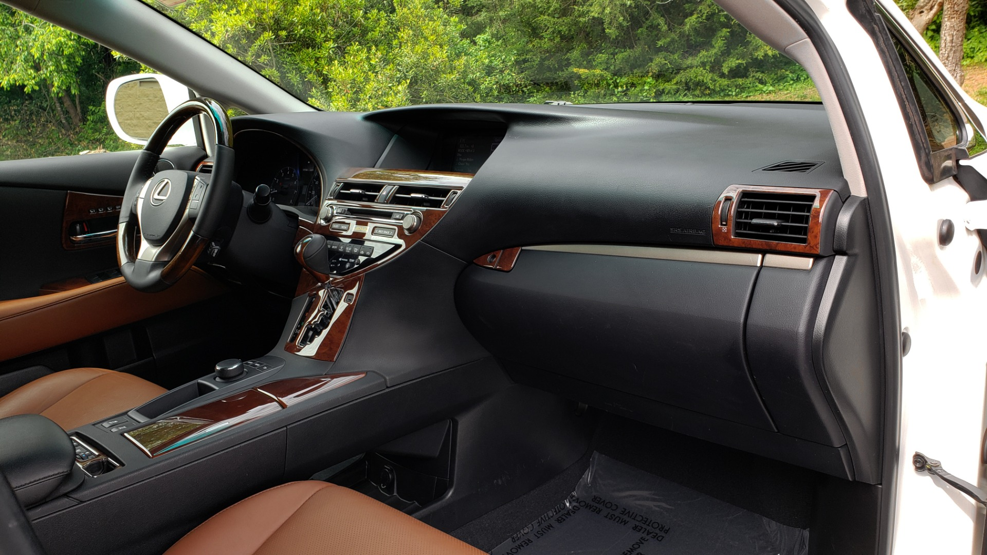 Used 2013 Lexus RX 350 PREMIUM PKG / SUNROOF / BSM / PARK ASST / REARVIEW for sale Sold at Formula Imports in Charlotte NC 28227 67