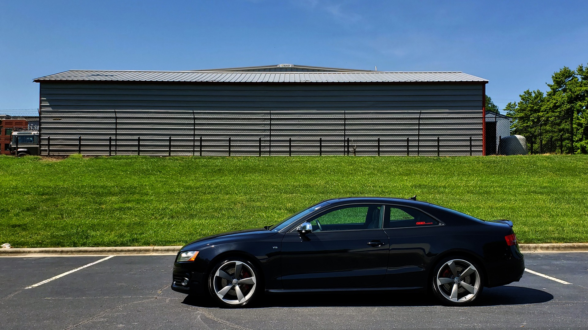 Used 2011 Audi S5 PREMIUM PLUS / AVENGERS COUPE / NAV / SUNROOF / REARVIEW for sale Sold at Formula Imports in Charlotte NC 28227 2