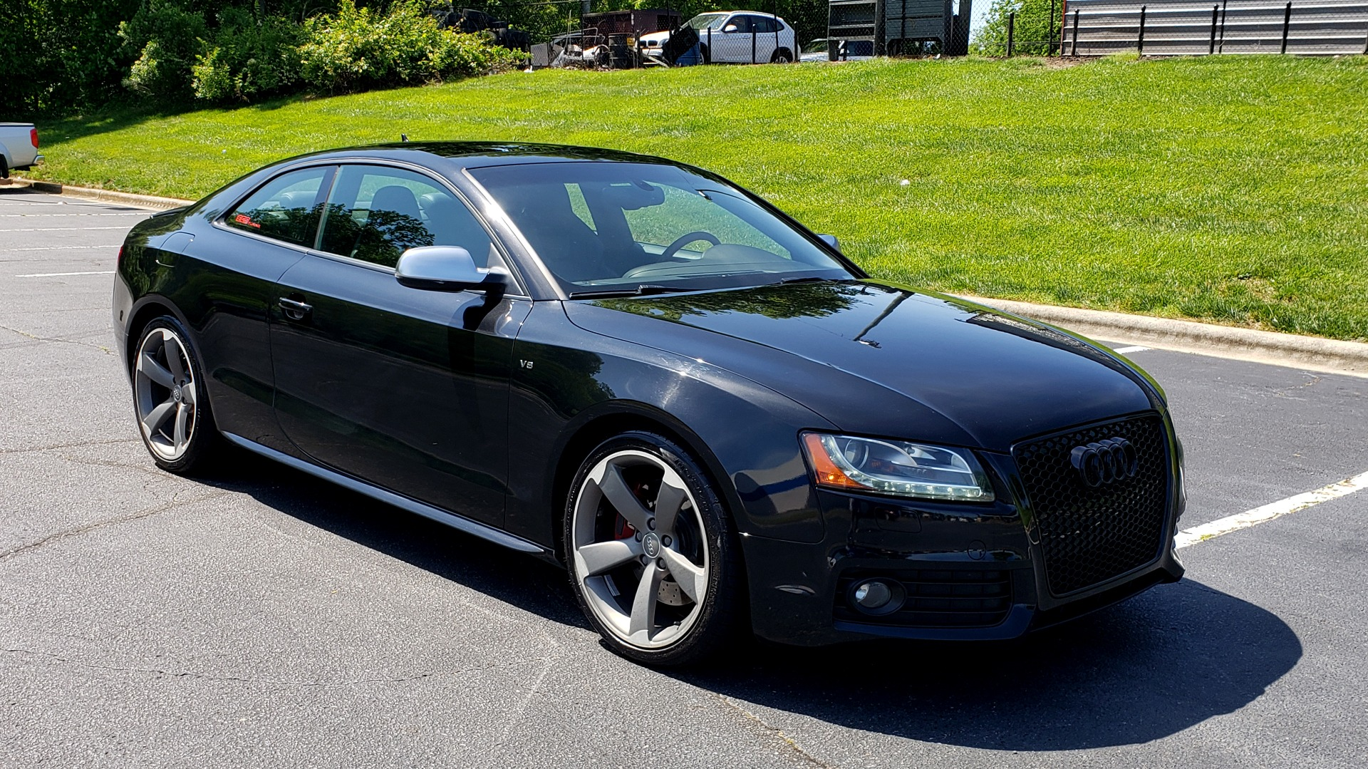 Used 2011 Audi S5 PREMIUM PLUS / AVENGERS COUPE / NAV / SUNROOF / REARVIEW for sale Sold at Formula Imports in Charlotte NC 28227 4