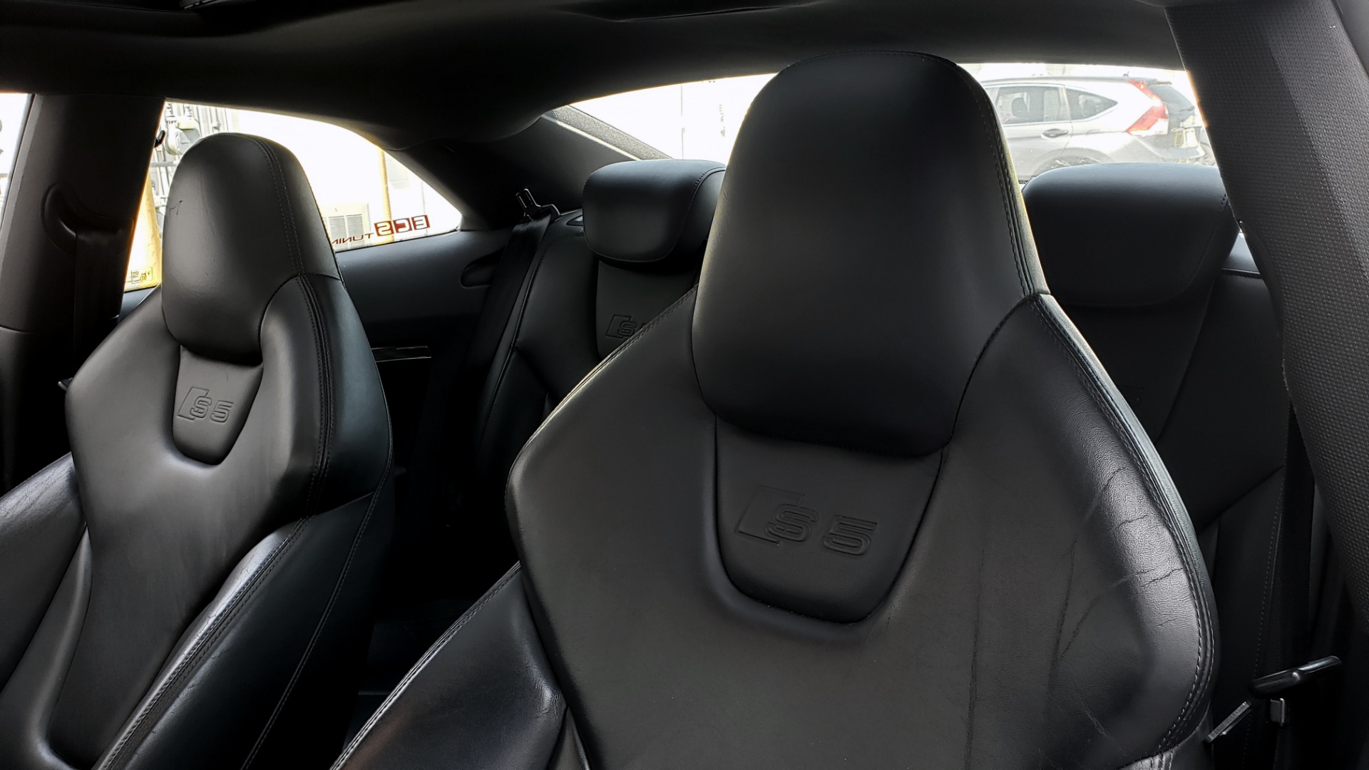 Used 2011 Audi S5 PREMIUM PLUS / AVENGERS COUPE / NAV / SUNROOF / REARVIEW for sale Sold at Formula Imports in Charlotte NC 28227 42
