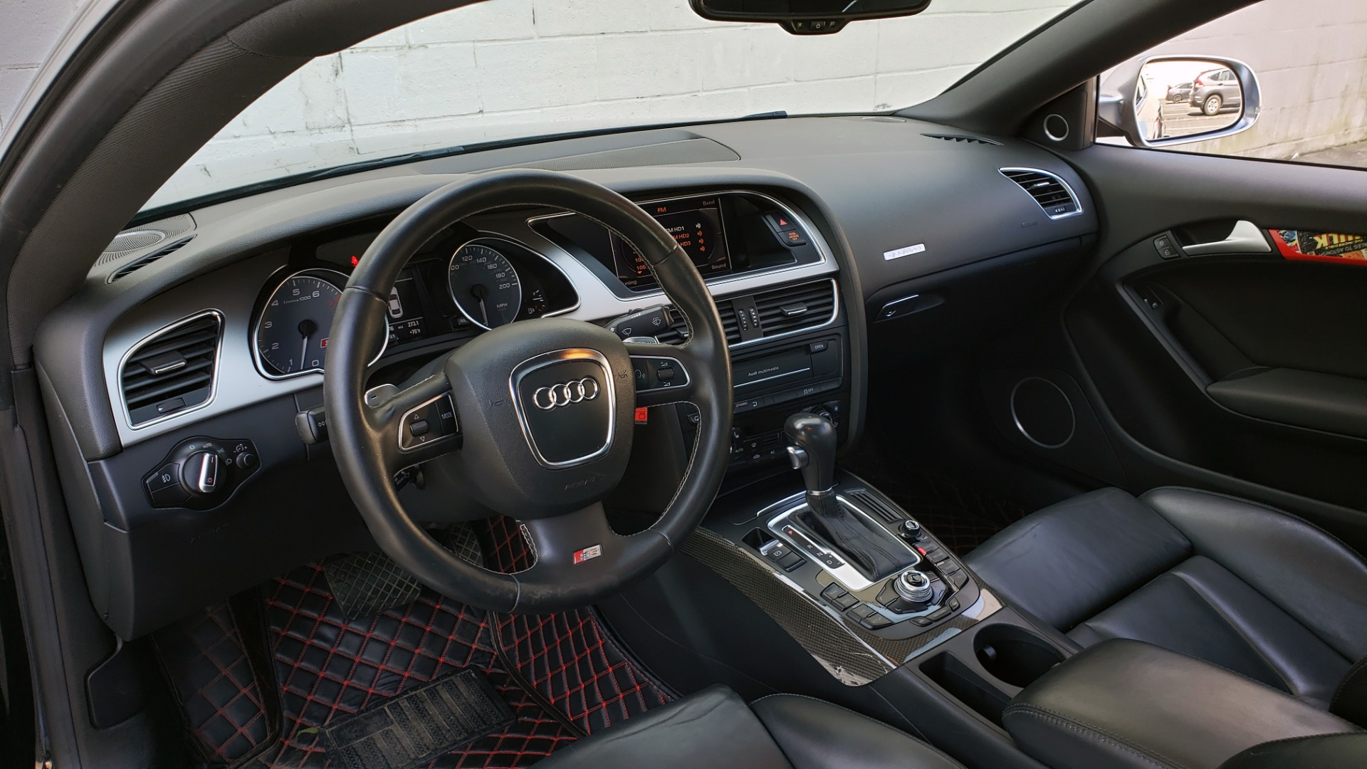 Used 2011 Audi S5 PREMIUM PLUS / AVENGERS COUPE / NAV / SUNROOF / REARVIEW for sale Sold at Formula Imports in Charlotte NC 28227 43