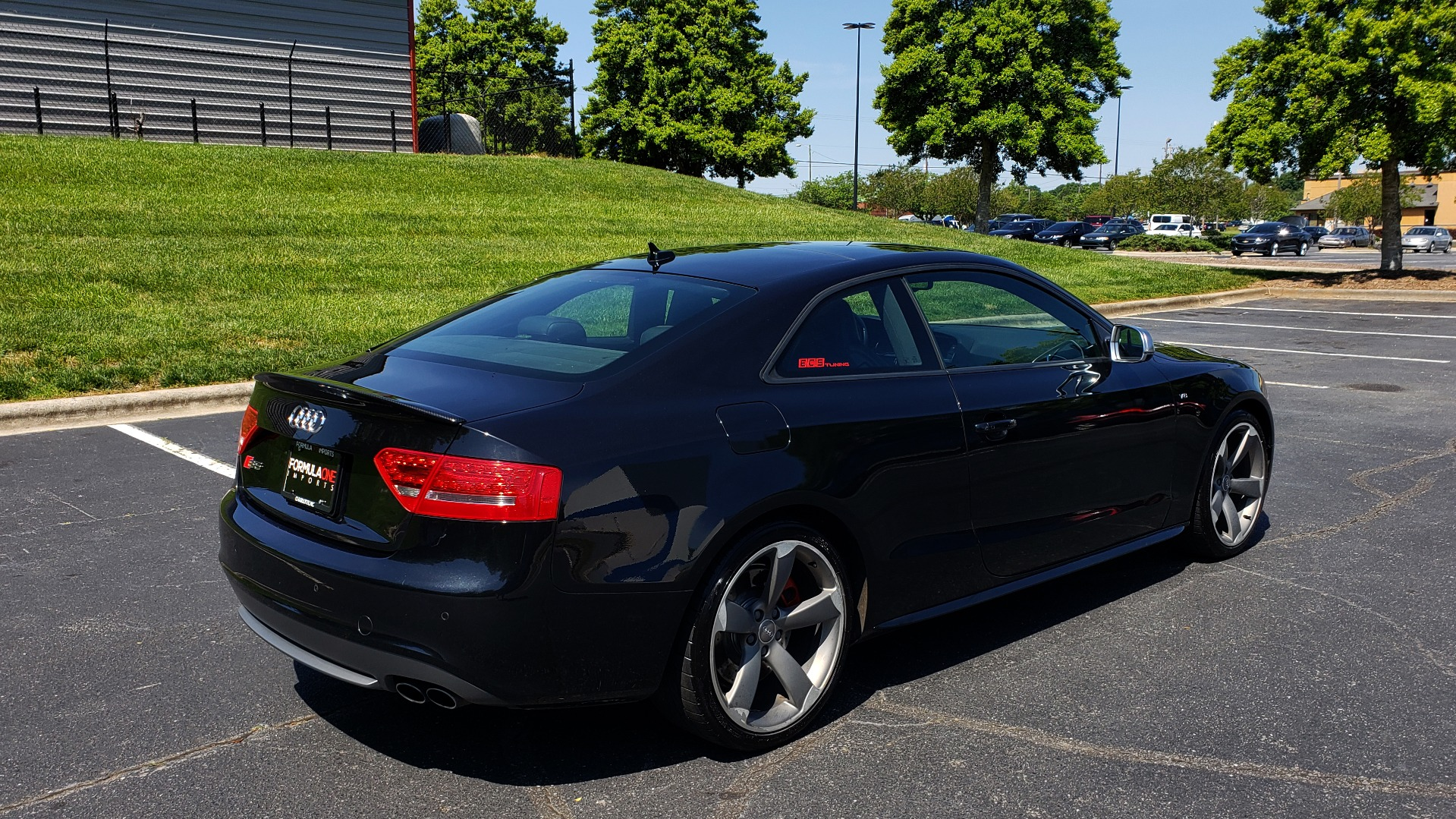 Used 2011 Audi S5 PREMIUM PLUS / AVENGERS COUPE / NAV / SUNROOF / REARVIEW for sale Sold at Formula Imports in Charlotte NC 28227 6