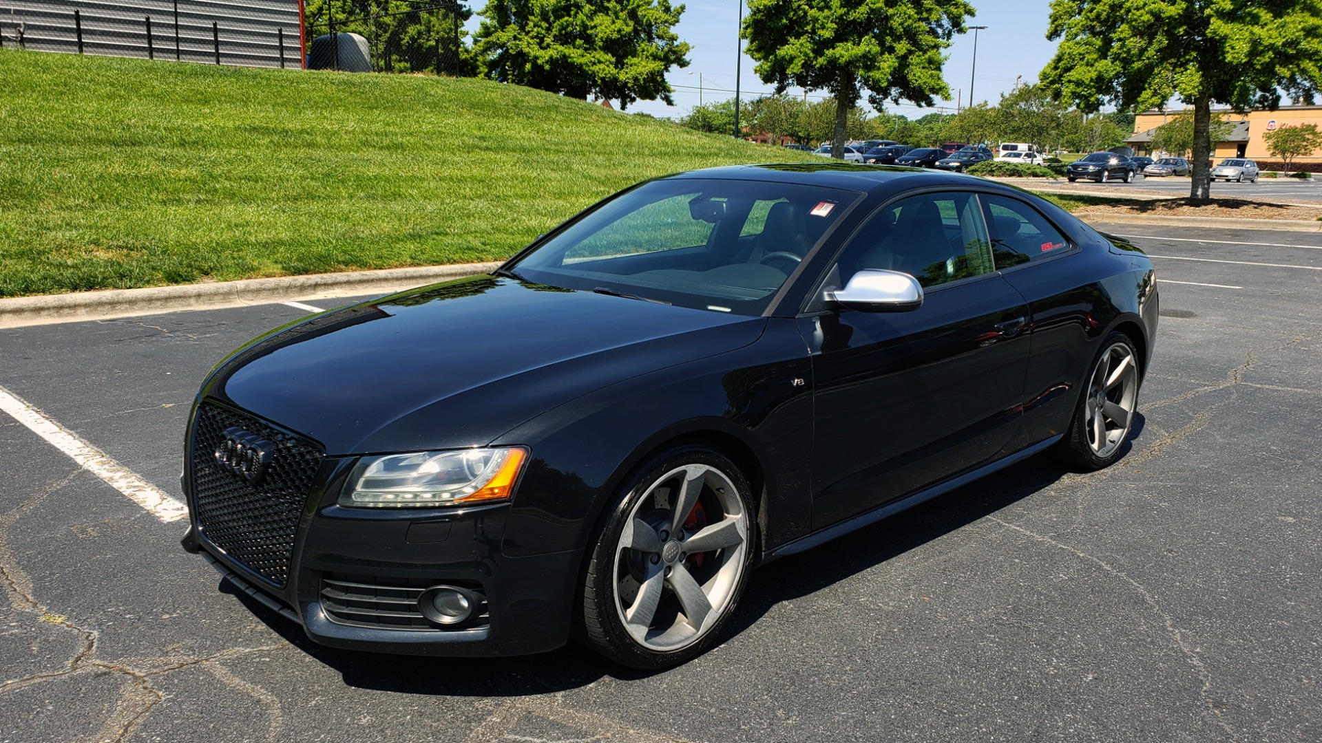 Used 2011 Audi S5 PREMIUM PLUS / AVENGERS COUPE / NAV / SUNROOF / REARVIEW for sale Sold at Formula Imports in Charlotte NC 28227 1