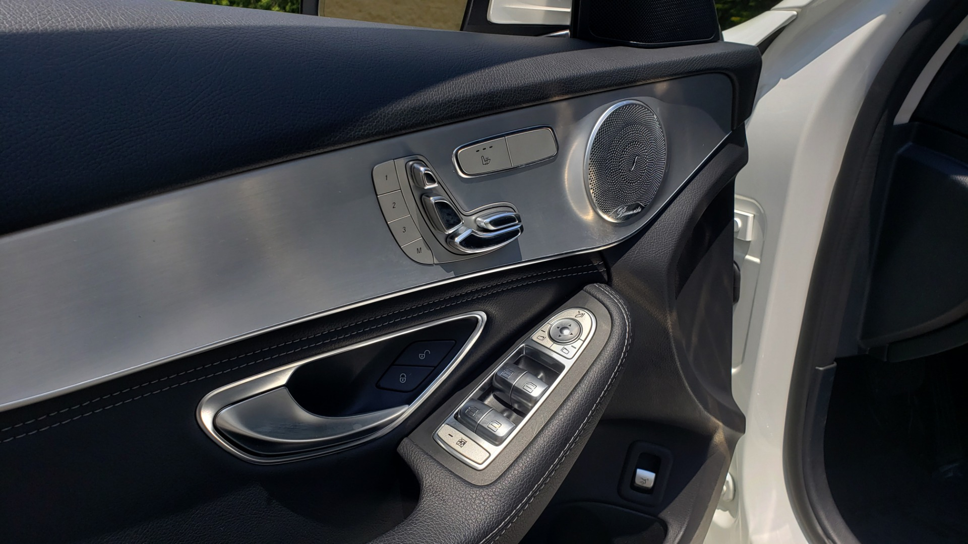 Used 2016 Mercedes-Benz C-CLASS C 300 4MATIC PREMIUM / PANO-ROOF / MULTI MEDIA PKG / REARVIEW for sale Sold at Formula Imports in Charlotte NC 28227 29