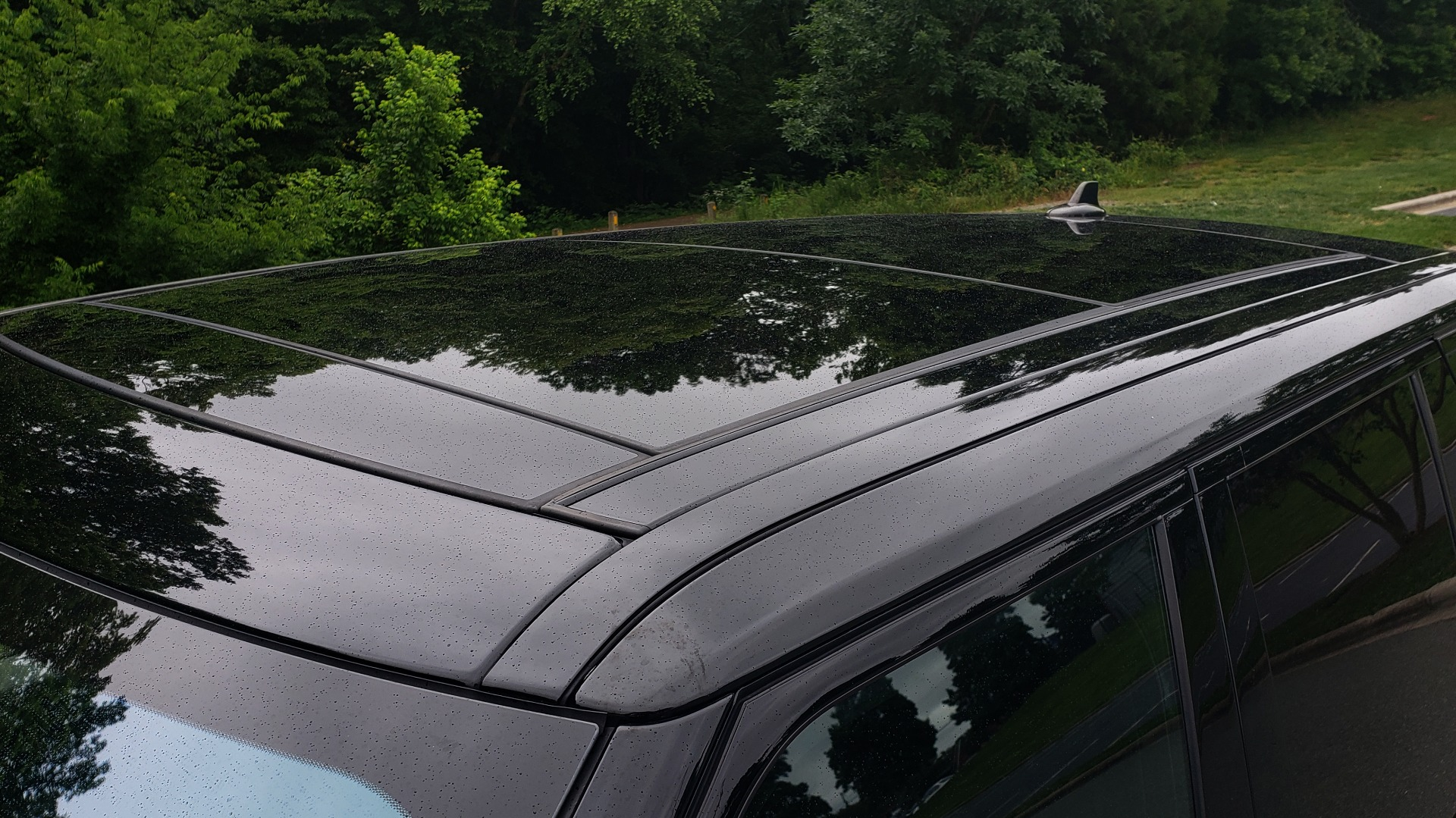 Used 2016 Land Rover Range Rover HSE for sale Sold at Formula Imports in Charlotte NC 28227 12