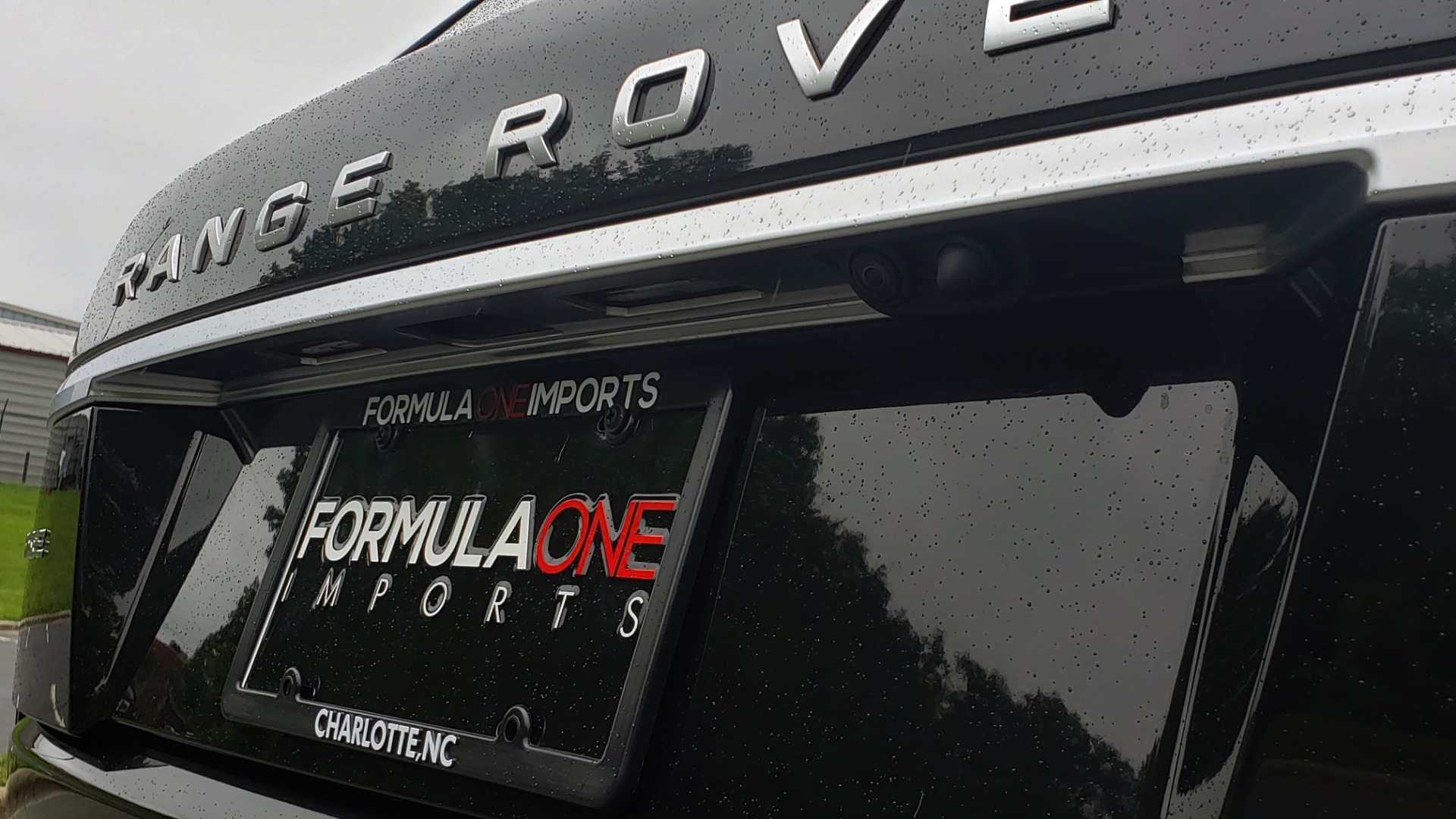 Used 2016 Land Rover Range Rover HSE 3.0L SC V6 / NAV / PANO-ROOF / VENT SEATS / REARVIEW / BLIND SPOT for sale Sold at Formula Imports in Charlotte NC 28227 37