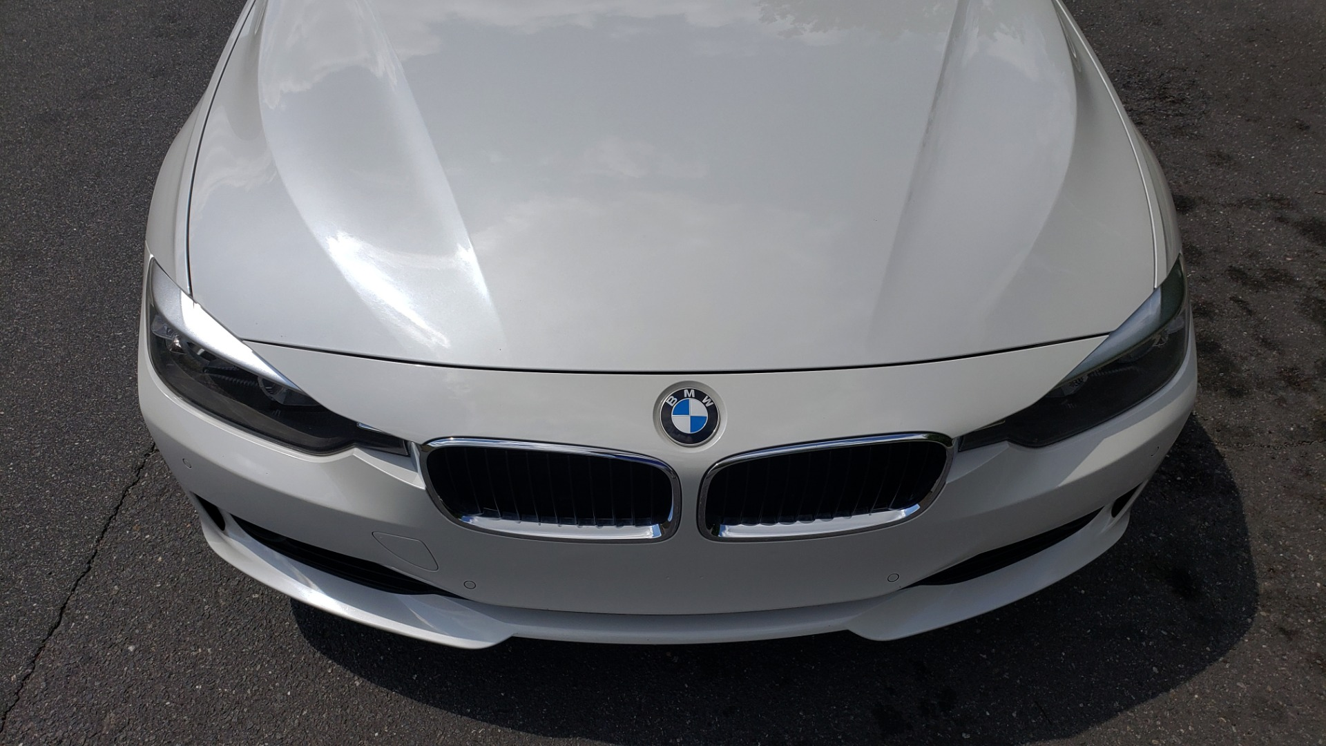 Used 2015 BMW 3 SERIES 328I PREMIUM / NAV / SUNROOF / HTD STS / DRIVER ASST / REARVIEW for sale Sold at Formula Imports in Charlotte NC 28227 16