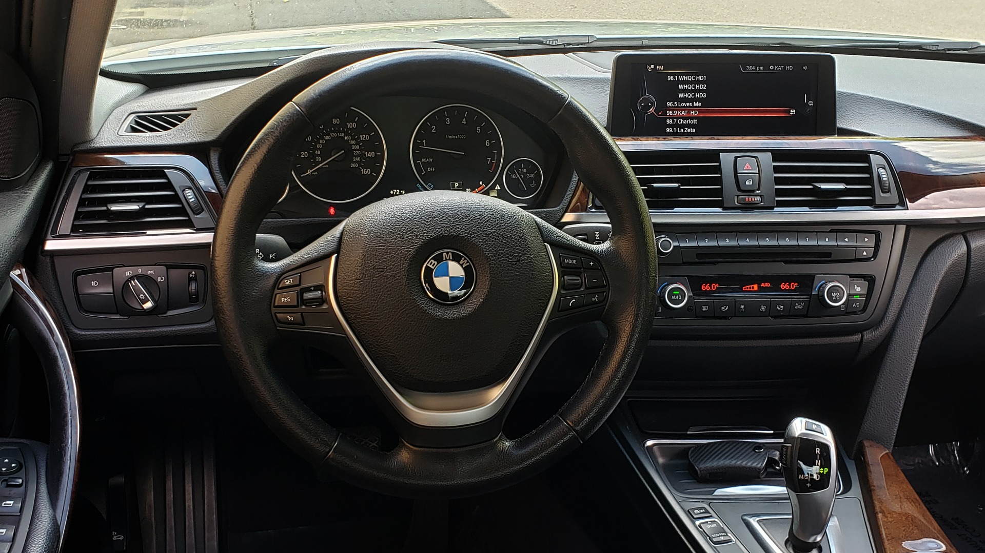 Used 2015 BMW 3 SERIES 328I PREMIUM / NAV / SUNROOF / HTD STS / DRIVER ASST / REARVIEW for sale Sold at Formula Imports in Charlotte NC 28227 40