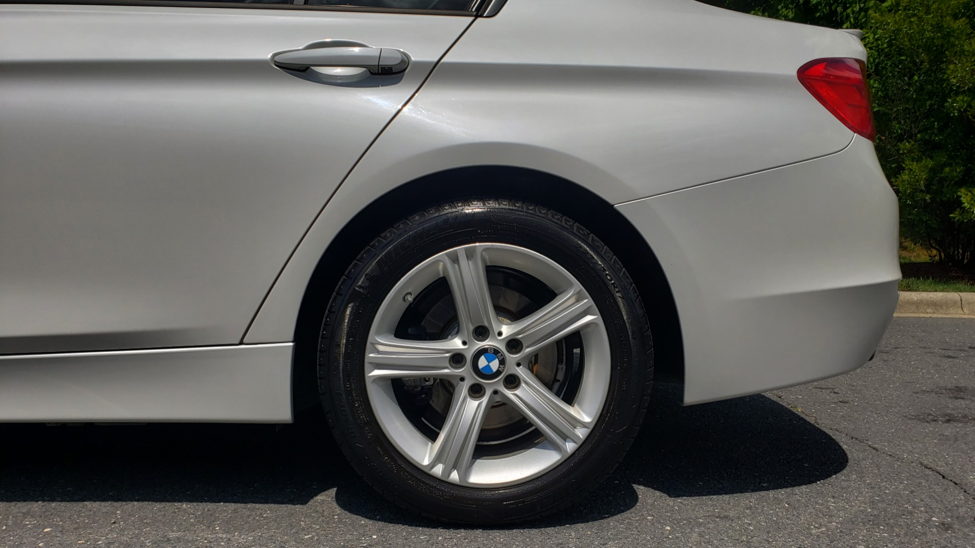 Used 2015 BMW 3 SERIES 328I PREMIUM / NAV / SUNROOF / HTD STS / DRIVER ASST / REARVIEW for sale Sold at Formula Imports in Charlotte NC 28227 79