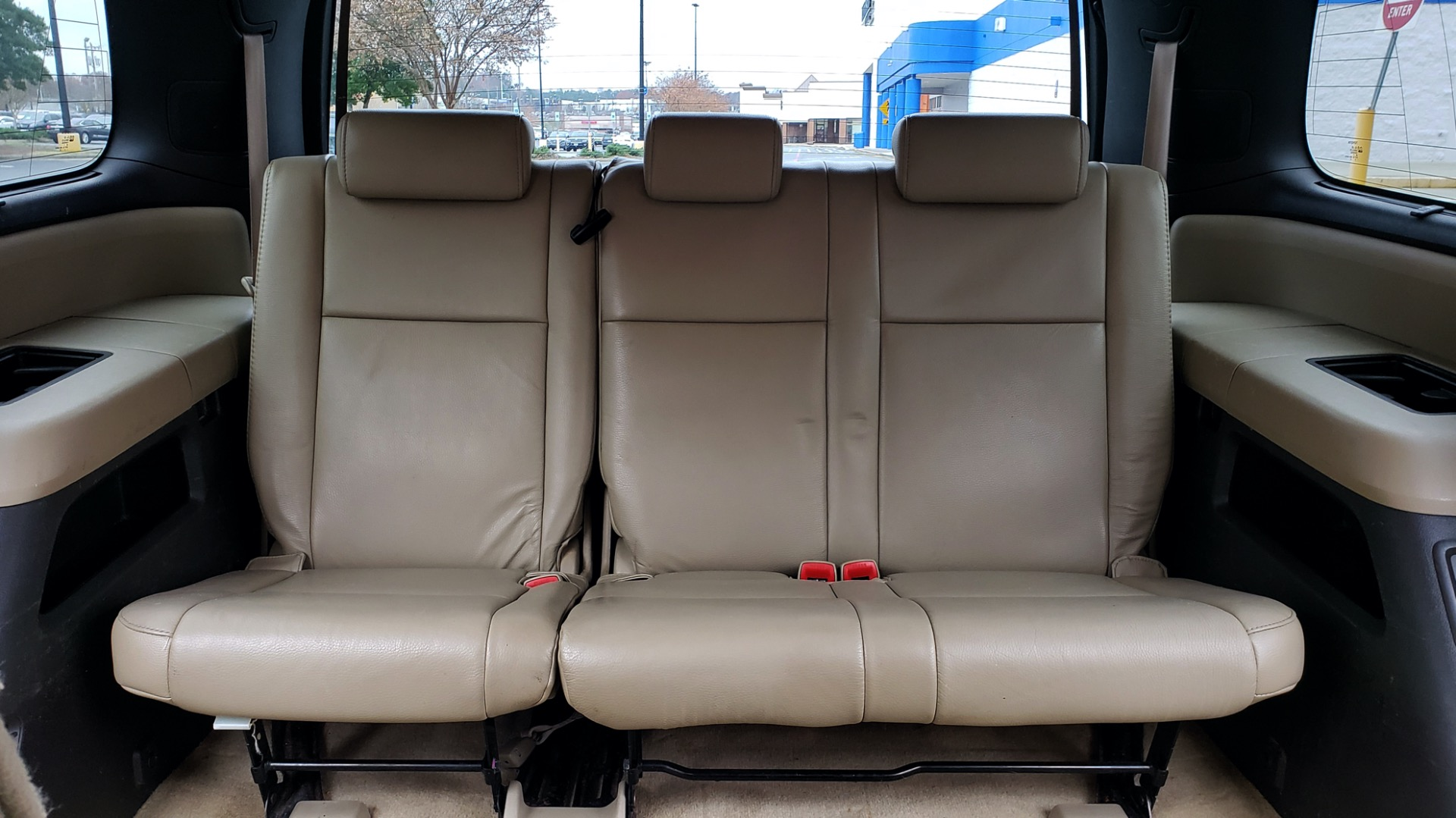 Used 2008 Toyota SEQUOIA LIMITED / COLD AREA PKG / SUNROOF / DVD ENTERTAINMENT for sale Sold at Formula Imports in Charlotte NC 28227 60