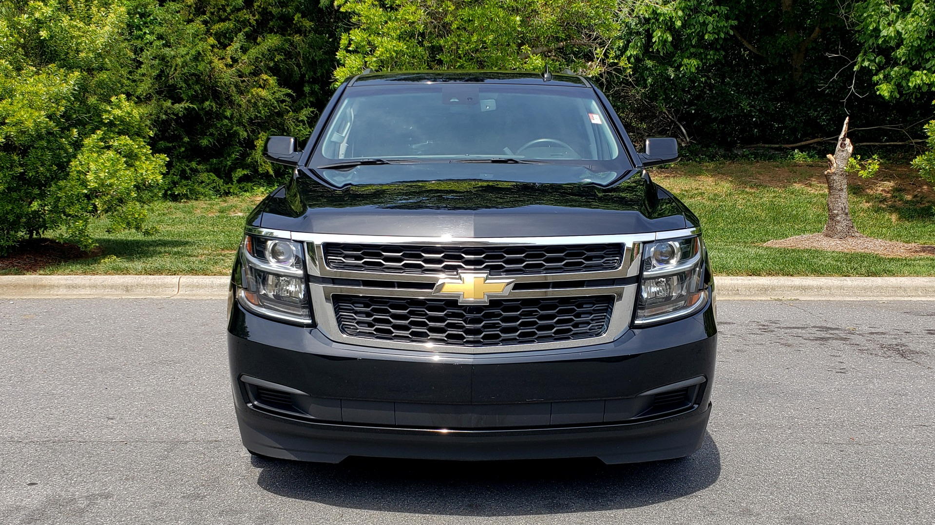 Used 2017 Chevrolet TAHOE LT 2WD / NAV / BOSE / HEATED SEATS / 3-ROW / REARVIEW for sale Sold at Formula Imports in Charlotte NC 28227 24