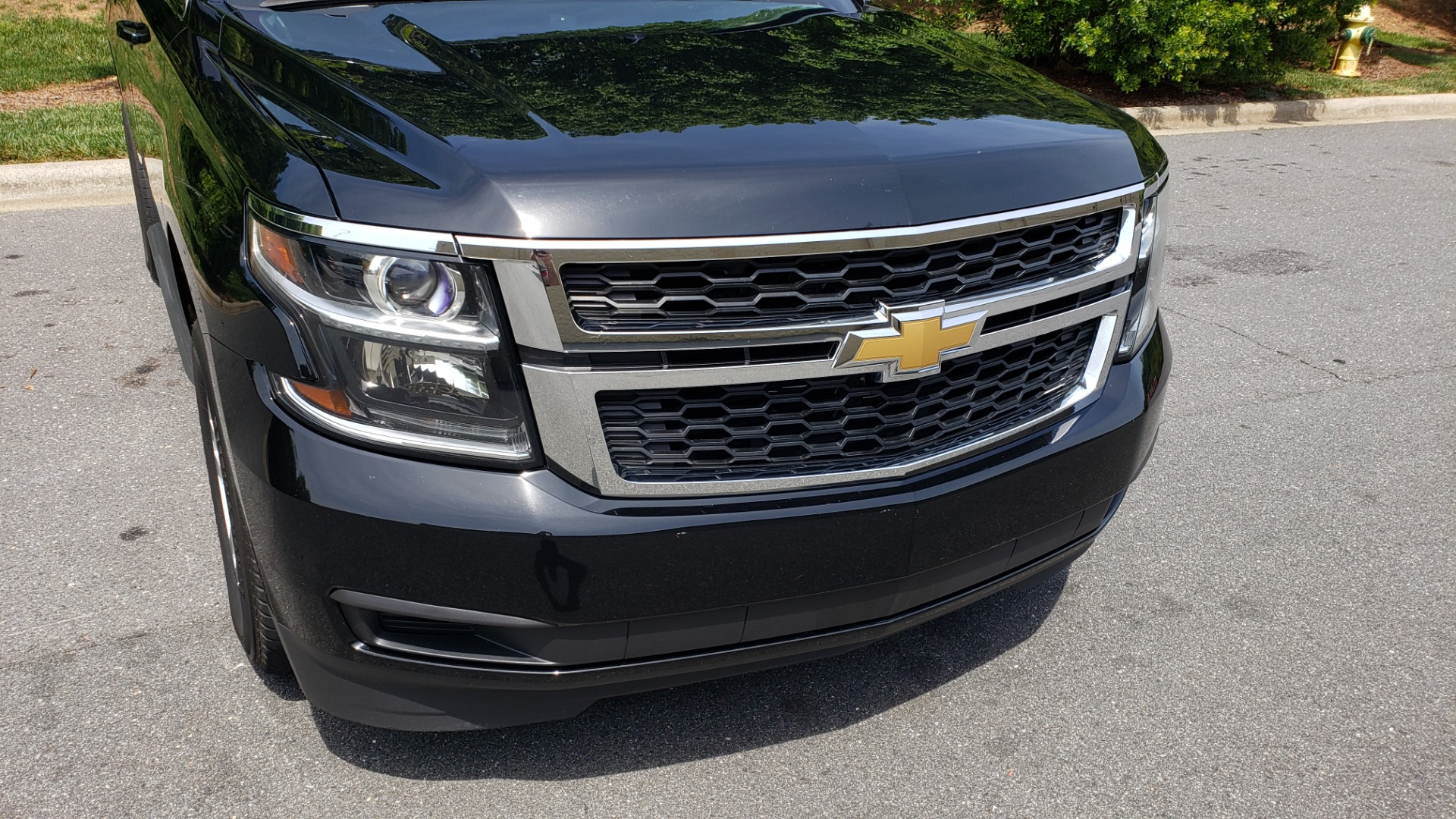Used 2017 Chevrolet TAHOE LT 2WD / NAV / BOSE / HEATED SEATS / 3-ROW / REARVIEW for sale Sold at Formula Imports in Charlotte NC 28227 27