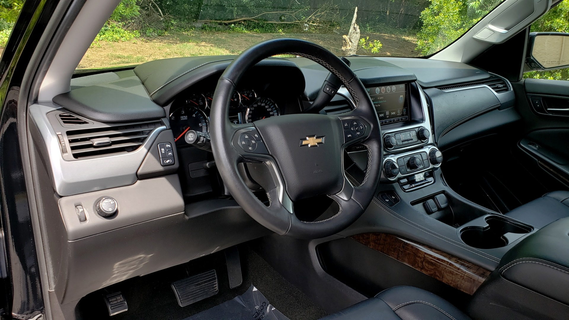 Used 2017 Chevrolet TAHOE LT 2WD / NAV / BOSE / HEATED SEATS / 3-ROW / REARVIEW for sale Sold at Formula Imports in Charlotte NC 28227 43