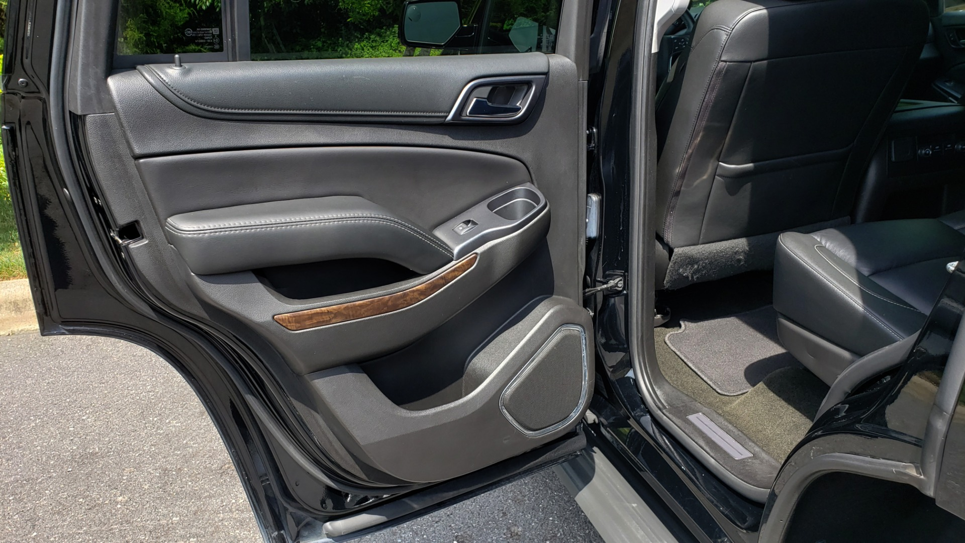 Used 2017 Chevrolet TAHOE LT 2WD / NAV / BOSE / HEATED SEATS / 3-ROW / REARVIEW for sale Sold at Formula Imports in Charlotte NC 28227 65