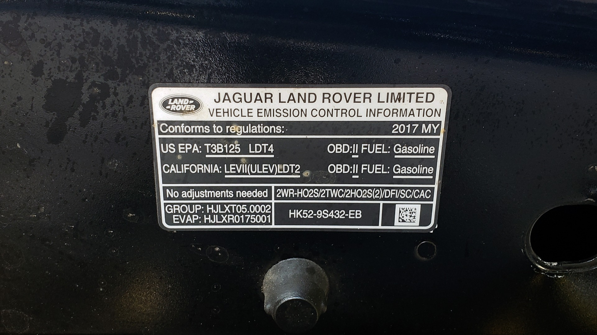 Used 2017 Land Rover RANGE ROVER SC V8 / NAV / PANO-ROOF / DRIVE PRO / MERIDIAN / REARVIEW for sale Sold at Formula Imports in Charlotte NC 28227 13