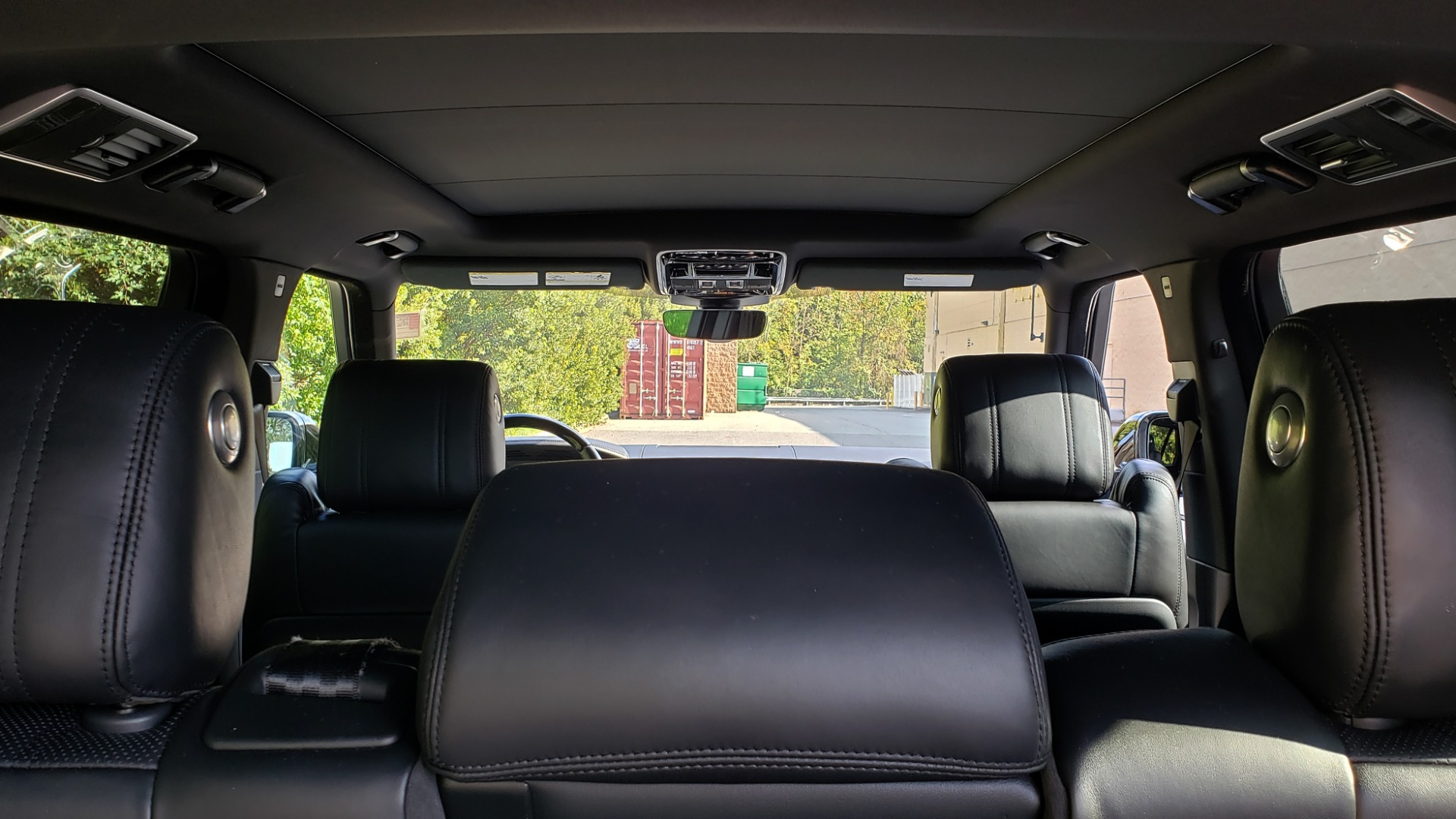 Used 2017 Land Rover RANGE ROVER SC V8 / NAV / PANO-ROOF / DRIVE PRO / MERIDIAN / REARVIEW for sale Sold at Formula Imports in Charlotte NC 28227 17