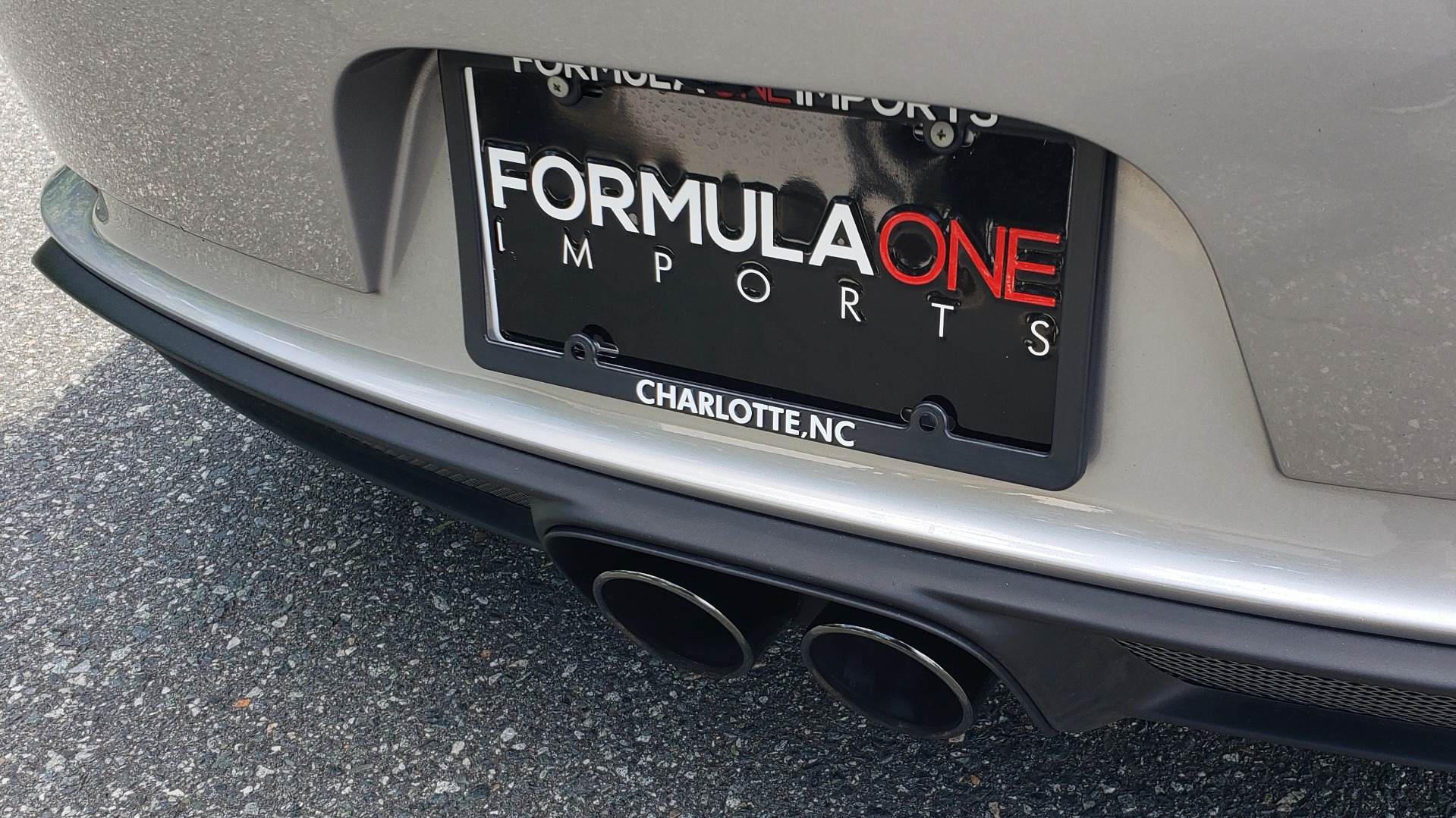 Used 2018 Porsche 911 GT3 4.0L 500HP / 6-SPD MNL / NAV / REARVIEW / PCCB for sale Sold at Formula Imports in Charlotte NC 28227 28
