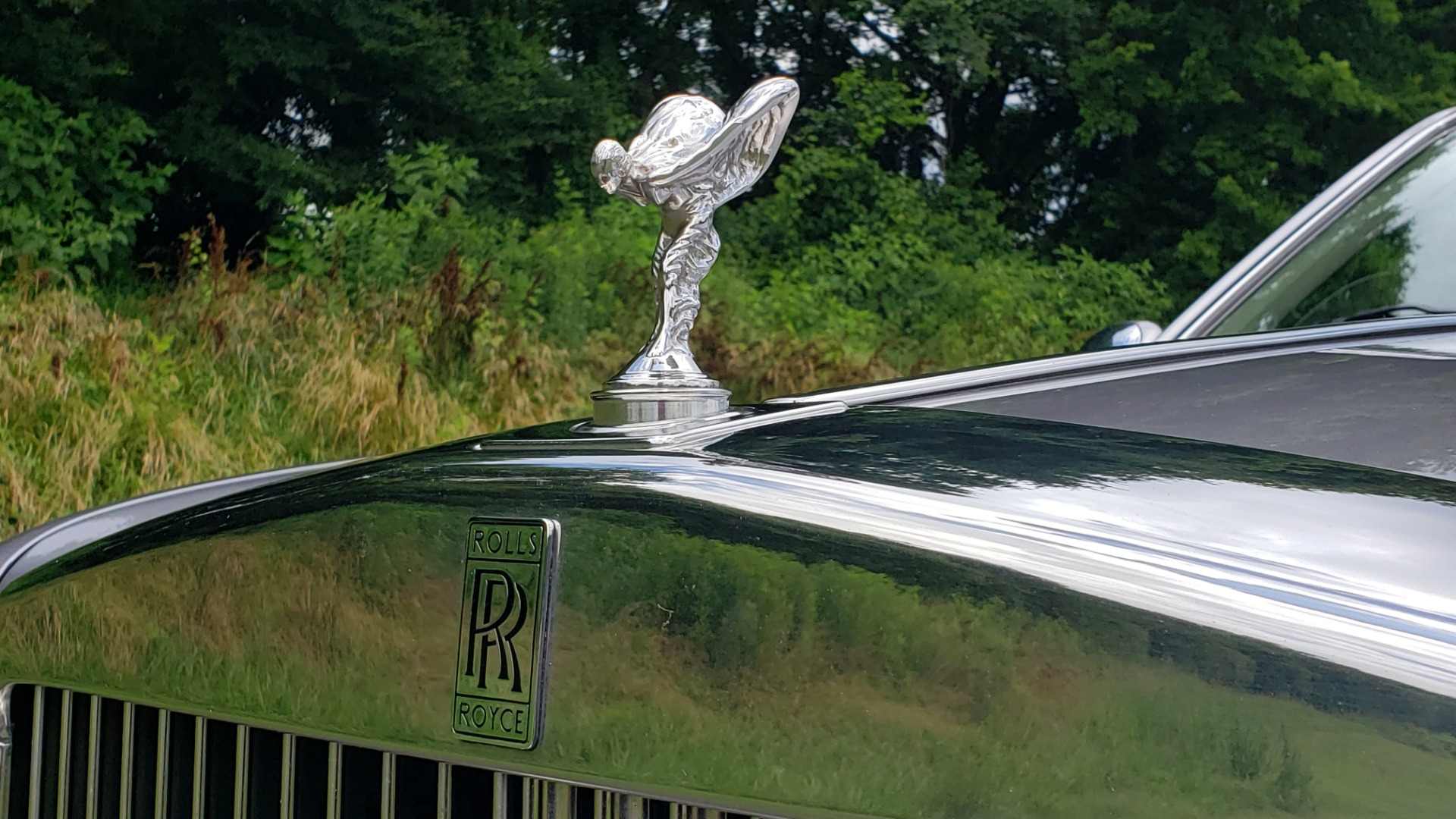 Used 1999 Rolls-Royce SILVER SERAPH 5.4L V12 / AUTO TRANS / LOW MILES / VERY CLEAN! for sale $34,999 at Formula Imports in Charlotte NC 28227 13