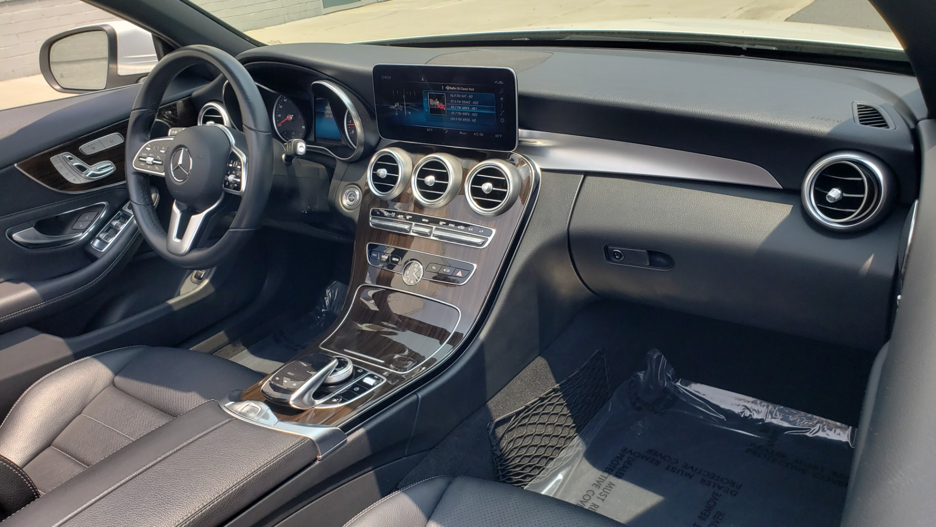 Used 2019 Mercedes-Benz C-CLASS C 300 CABRIOLET 2.0L / AUTO / NAV / HD RADIO / REARVIEW for sale $46,995 at Formula Imports in Charlotte NC 28227 18