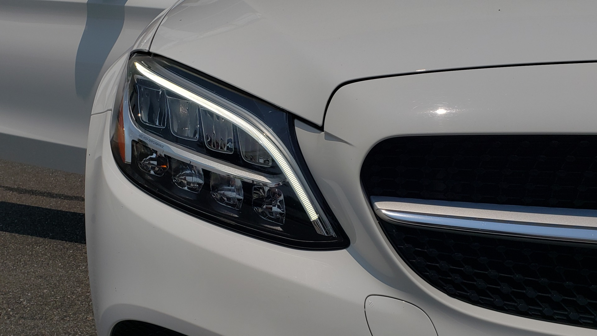 Used 2019 Mercedes-Benz C-CLASS C 300 CABRIOLET 2.0L / AUTO / NAV / HD RADIO / REARVIEW for sale $46,995 at Formula Imports in Charlotte NC 28227 25
