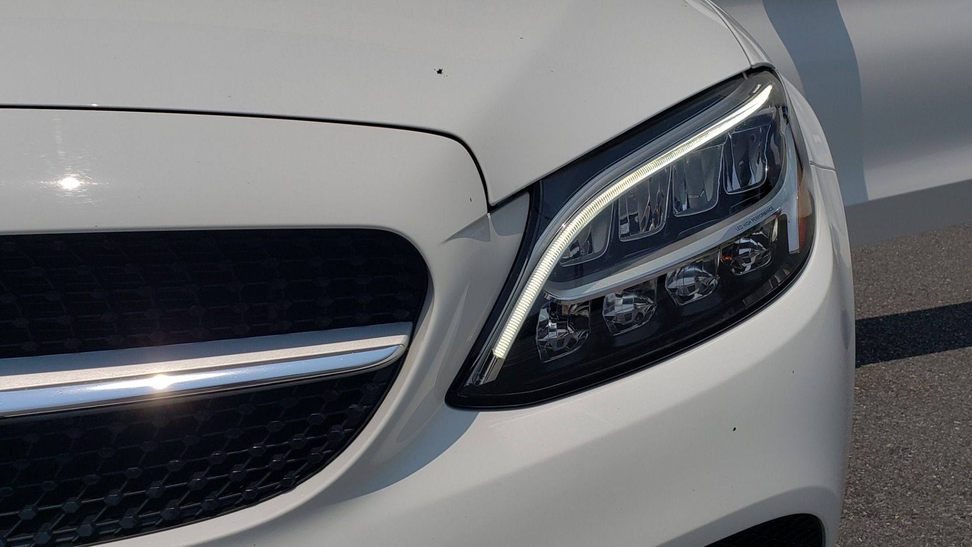 Used 2019 Mercedes-Benz C-CLASS C 300 CABRIOLET 2.0L / AUTO / NAV / HD RADIO / REARVIEW for sale $46,995 at Formula Imports in Charlotte NC 28227 26