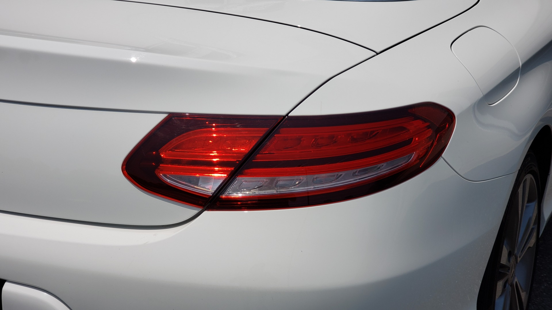 Used 2019 Mercedes-Benz C-CLASS C 300 CABRIOLET 2.0L / AUTO / NAV / HD RADIO / REARVIEW for sale $46,995 at Formula Imports in Charlotte NC 28227 32