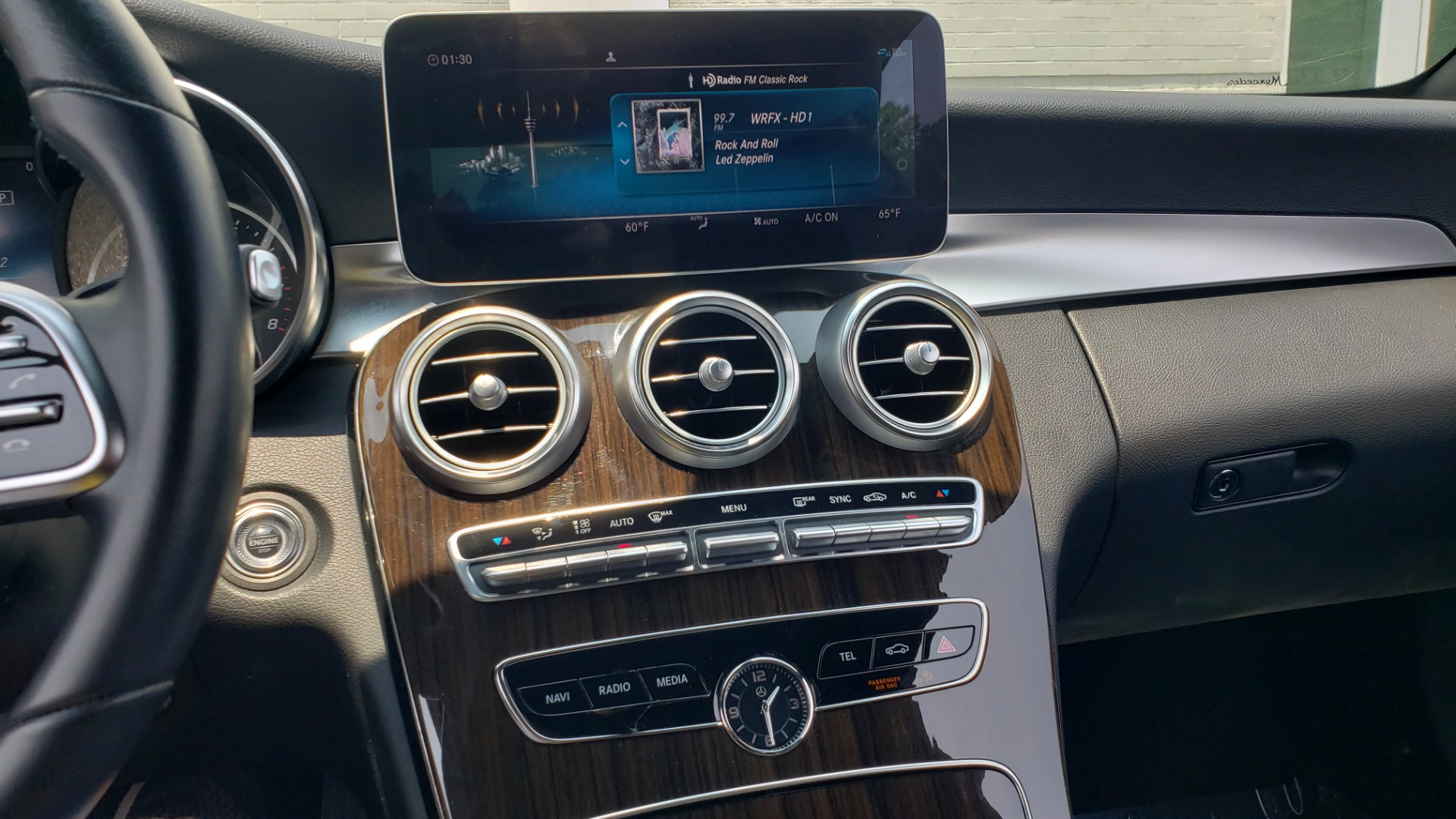 Used 2019 Mercedes-Benz C-CLASS C 300 CABRIOLET 2.0L / AUTO / NAV / HD RADIO / REARVIEW for sale $46,995 at Formula Imports in Charlotte NC 28227 49