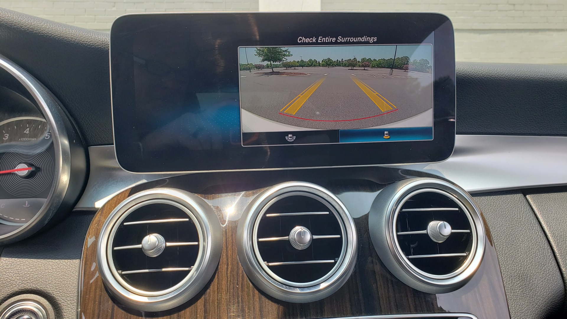 Used 2019 Mercedes-Benz C-CLASS C 300 CABRIOLET 2.0L / AUTO / NAV / HD RADIO / REARVIEW for sale $46,995 at Formula Imports in Charlotte NC 28227 51