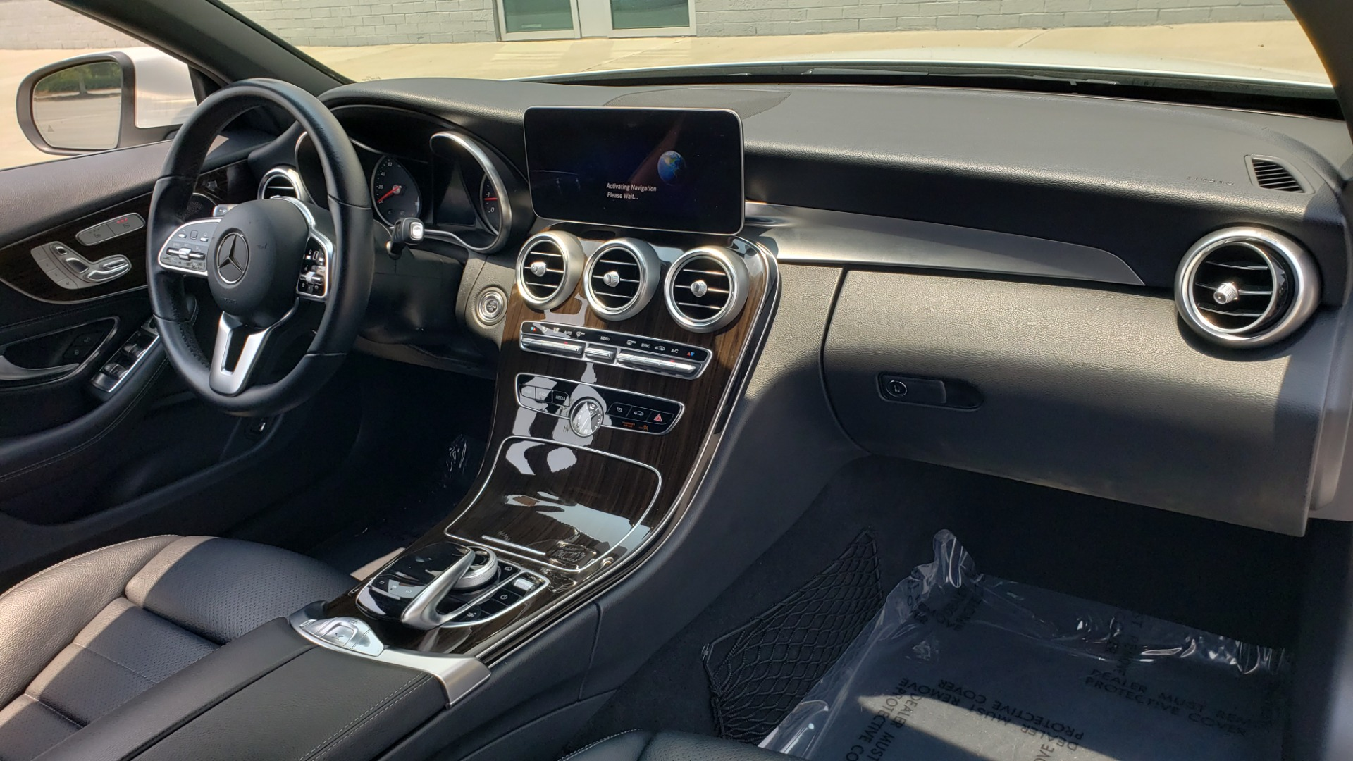 Used 2019 Mercedes-Benz C-CLASS C 300 CABRIOLET 2.0L / AUTO / NAV / HD RADIO / REARVIEW for sale $46,995 at Formula Imports in Charlotte NC 28227 68
