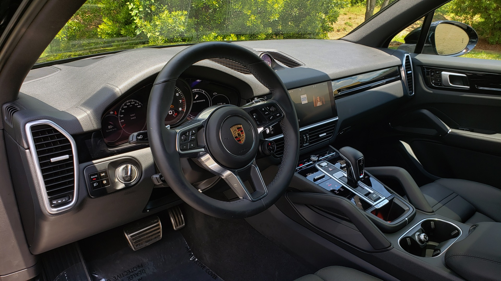 Used 2019 Porsche CAYENNE S AWD / NAV / SUNROOF / BOSE / REARVIEW / LOW MILES for sale Sold at Formula Imports in Charlotte NC 28227 43