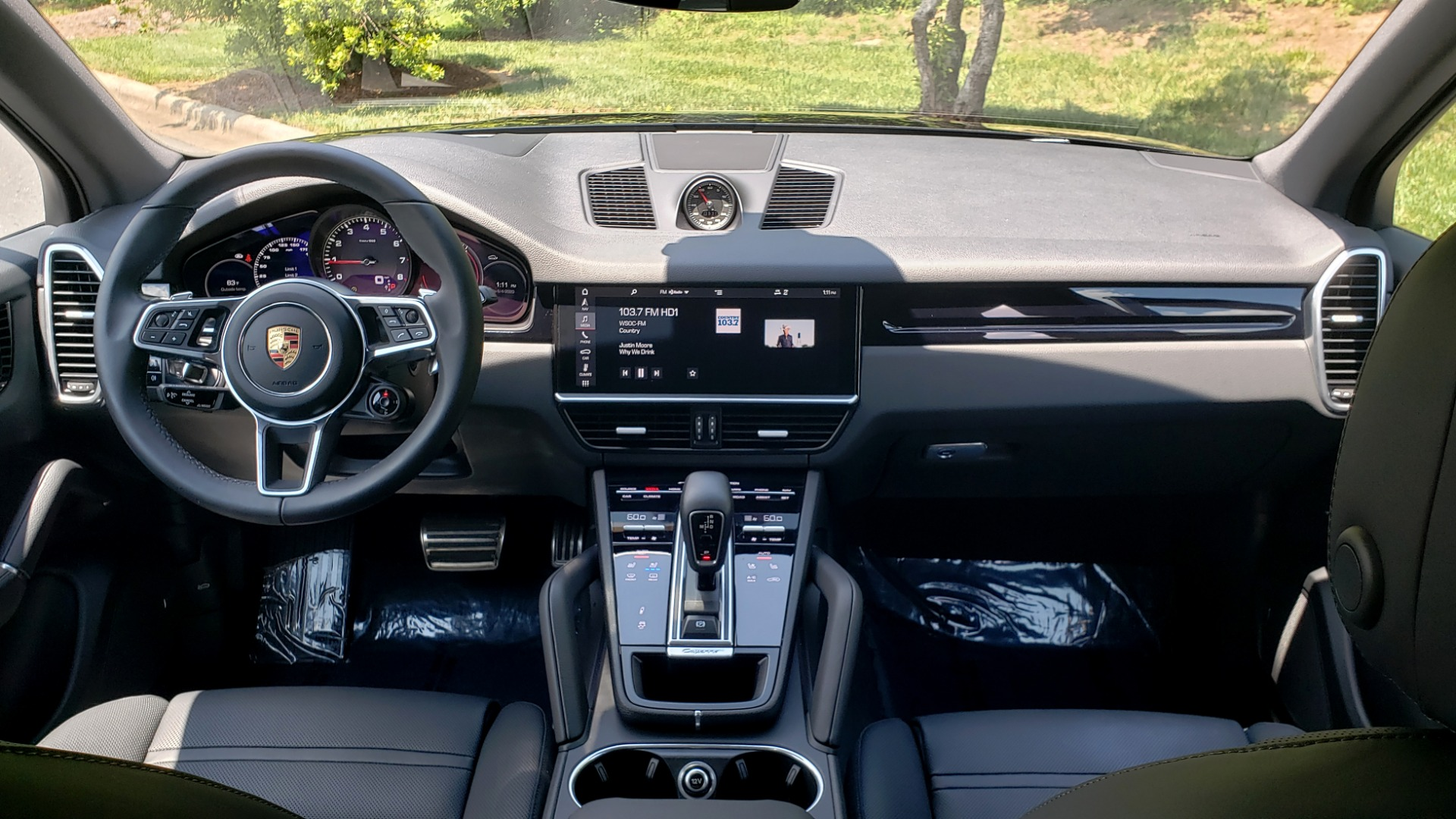 Used 2019 Porsche CAYENNE S AWD / NAV / SUNROOF / BOSE / REARVIEW / LOW MILES for sale Sold at Formula Imports in Charlotte NC 28227 87