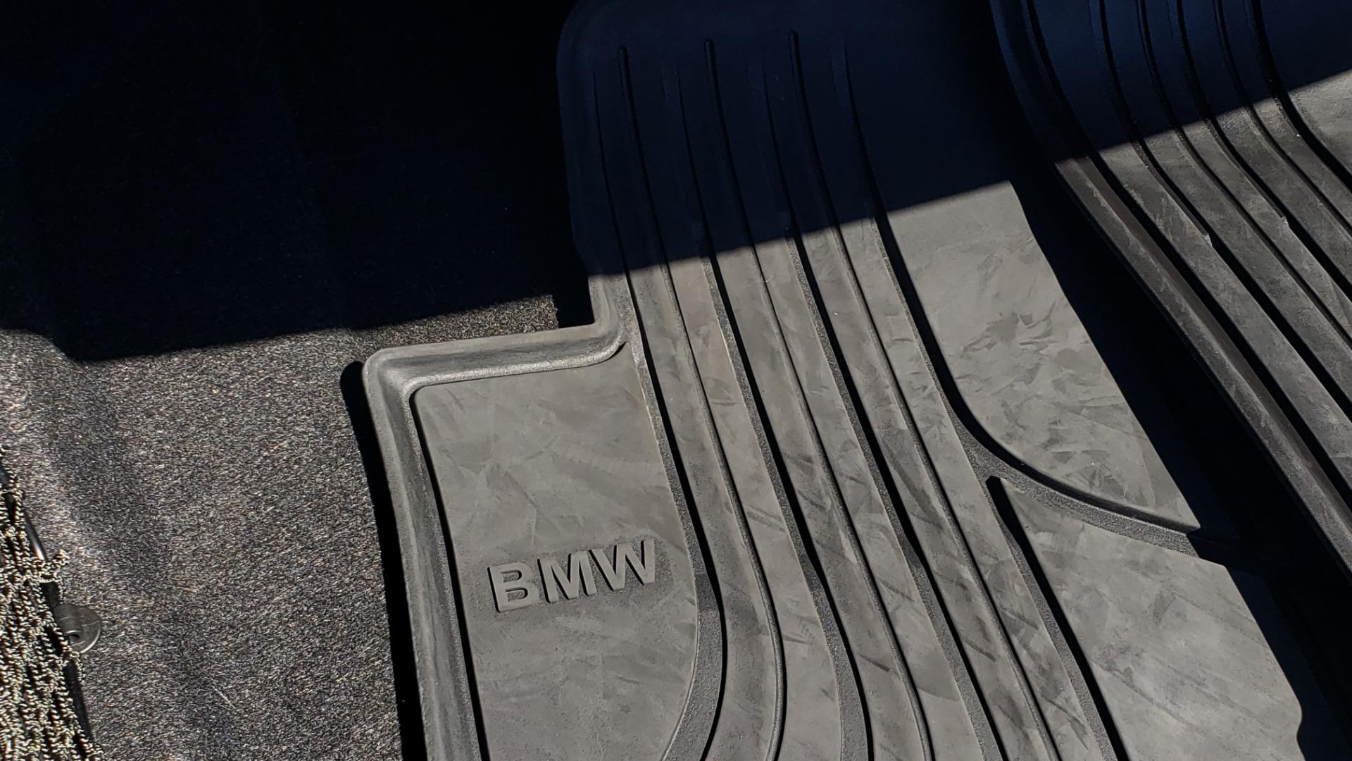 Used 2017 BMW 3 SERIES 330I SPORT SEDAN / DRVR ASST PKG / SUNROOF / REARVIEW for sale Sold at Formula Imports in Charlotte NC 28227 14