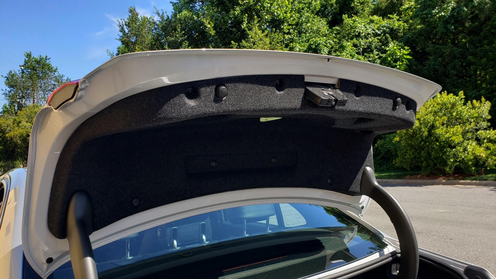 Used 2017 BMW 3 SERIES 330I SPORT SEDAN / DRVR ASST PKG / SUNROOF / REARVIEW for sale Sold at Formula Imports in Charlotte NC 28227 18