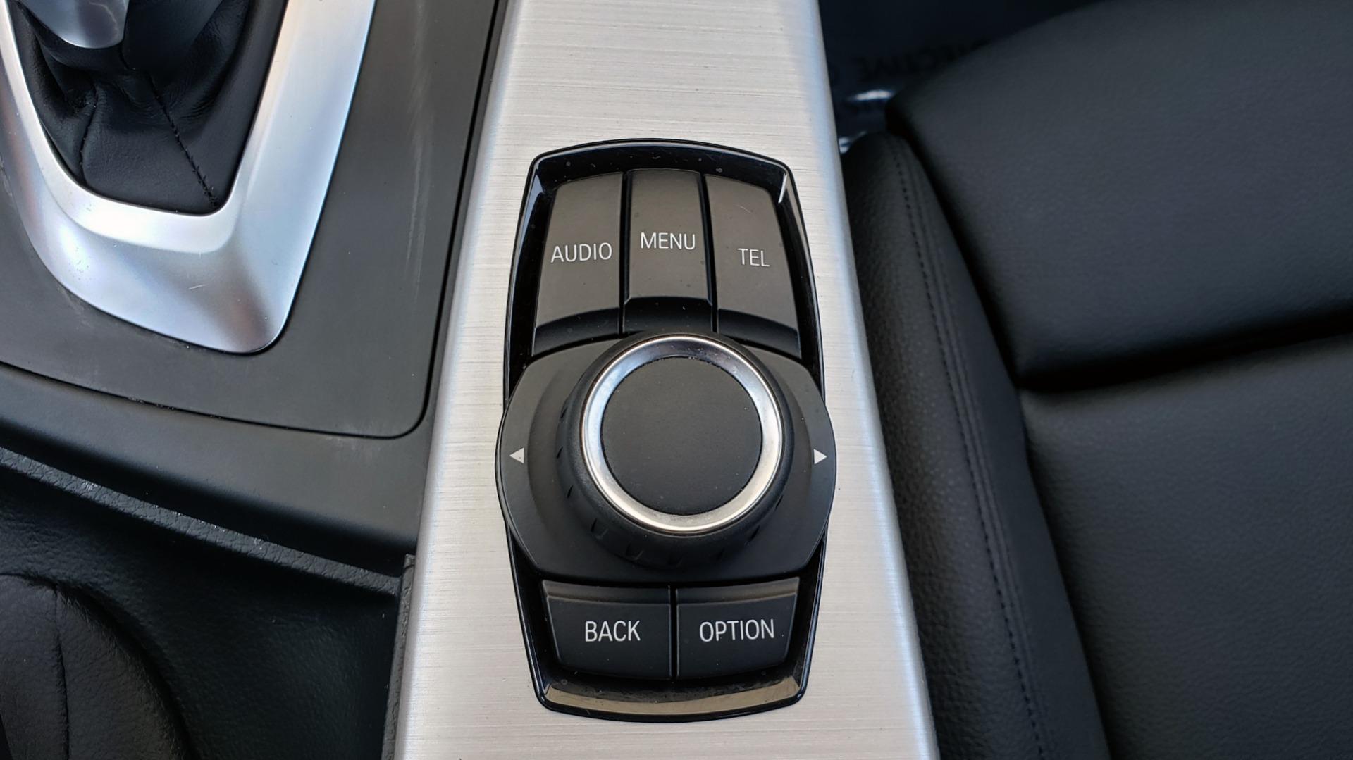 Used 2017 BMW 3 SERIES 330I SPORT SEDAN / DRVR ASST PKG / SUNROOF / REARVIEW for sale Sold at Formula Imports in Charlotte NC 28227 47